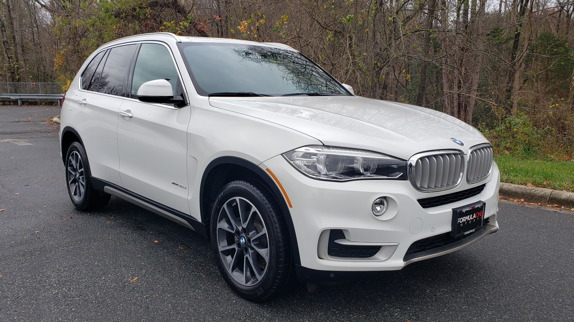 Used 2017 BMW X5 XDRIVE35D / AWD / NAV / DIESEL / SUNROOF / REARVIEW for sale $34,595 at Formula Imports in Charlotte NC 28227 4
