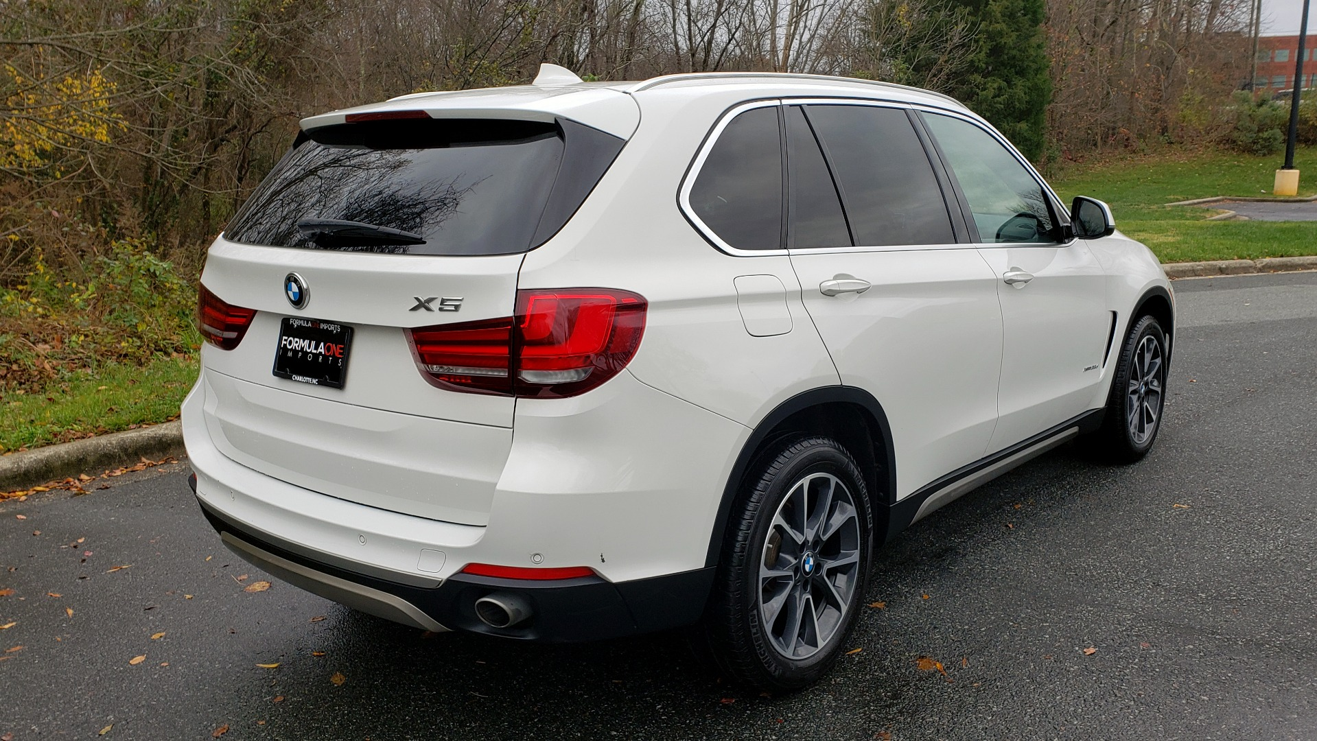 Used 2017 BMW X5 XDRIVE35D / AWD / NAV / DIESEL / SUNROOF / REARVIEW for sale $34,595 at Formula Imports in Charlotte NC 28227 6