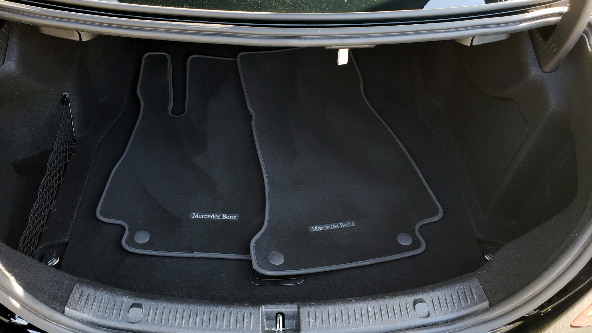 Used 2017 Mercedes-Benz E-CLASS E 300 PREMIUM / NAV / SUNROOF / BURMESTER / HTD STS / REARVIEW for sale Sold at Formula Imports in Charlotte NC 28227 13