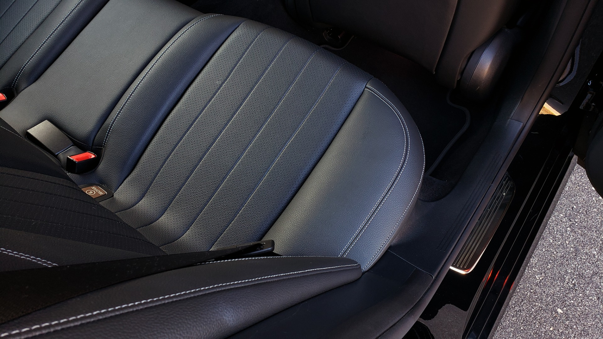 Used 2017 Mercedes-Benz E-CLASS E 300 PREMIUM / NAV / SUNROOF / BURMESTER / HTD STS / REARVIEW for sale Sold at Formula Imports in Charlotte NC 28227 72