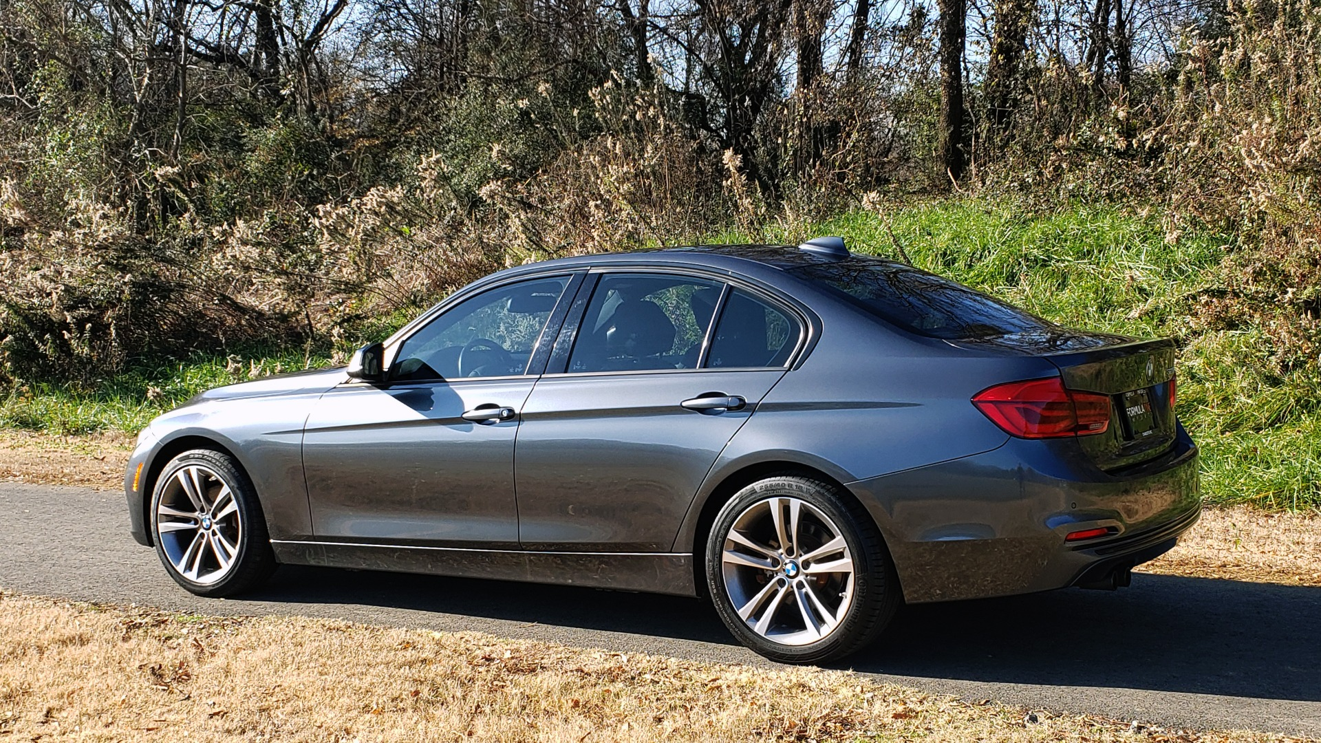 Used 2016 BMW 3 SERIES 328I / DRVR ASST / SUNROOF / PARK DIST CNTRL / REARVIEW for sale Sold at Formula Imports in Charlotte NC 28227 3