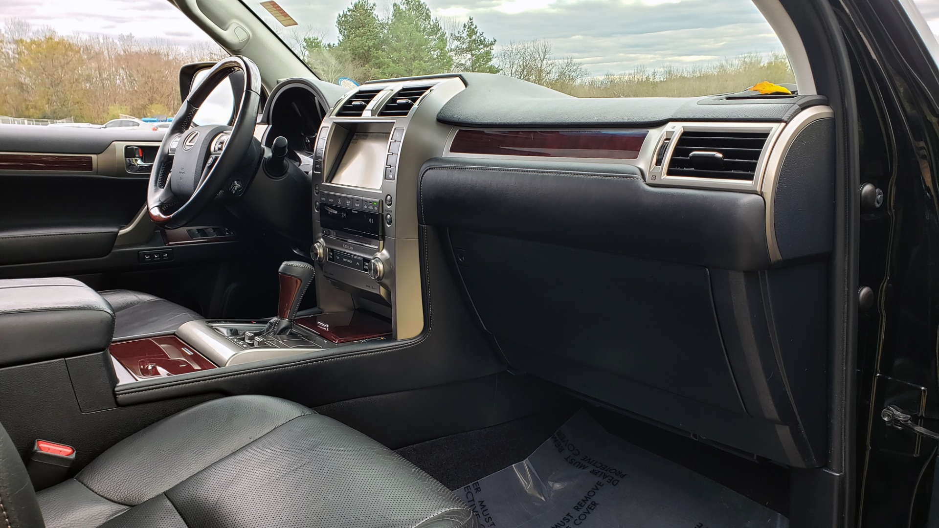 Used 2017 Lexus GX 460 PREMIUM / 4WD / NAV / SUNROOF / 3-ROW / BSM / REARVIEW for sale $34,995 at Formula Imports in Charlotte NC 28227 70