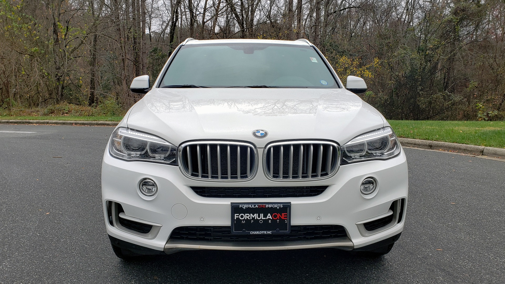 Used 2018 BMW X5 XDRIVE35I / AWD / NAV / HTD STS / SUNROOF / REARVIEW for sale Sold at Formula Imports in Charlotte NC 28227 19