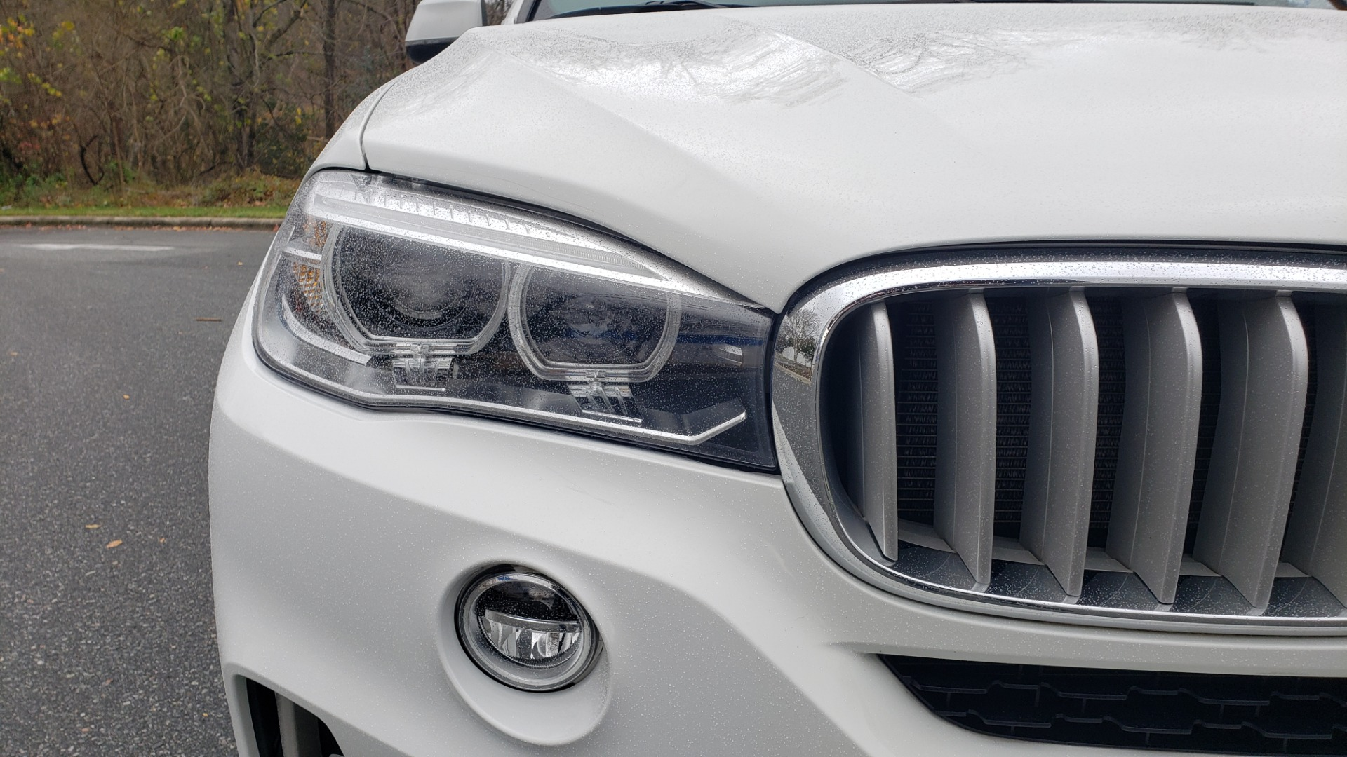 Used 2018 BMW X5 XDRIVE35I / AWD / NAV / HTD STS / SUNROOF / REARVIEW for sale Sold at Formula Imports in Charlotte NC 28227 20