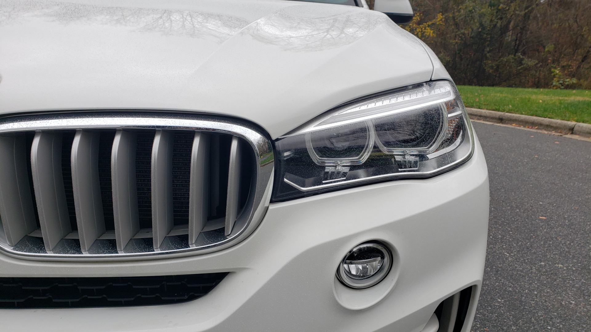 Used 2018 BMW X5 XDRIVE35I / AWD / NAV / HTD STS / SUNROOF / REARVIEW for sale Sold at Formula Imports in Charlotte NC 28227 21