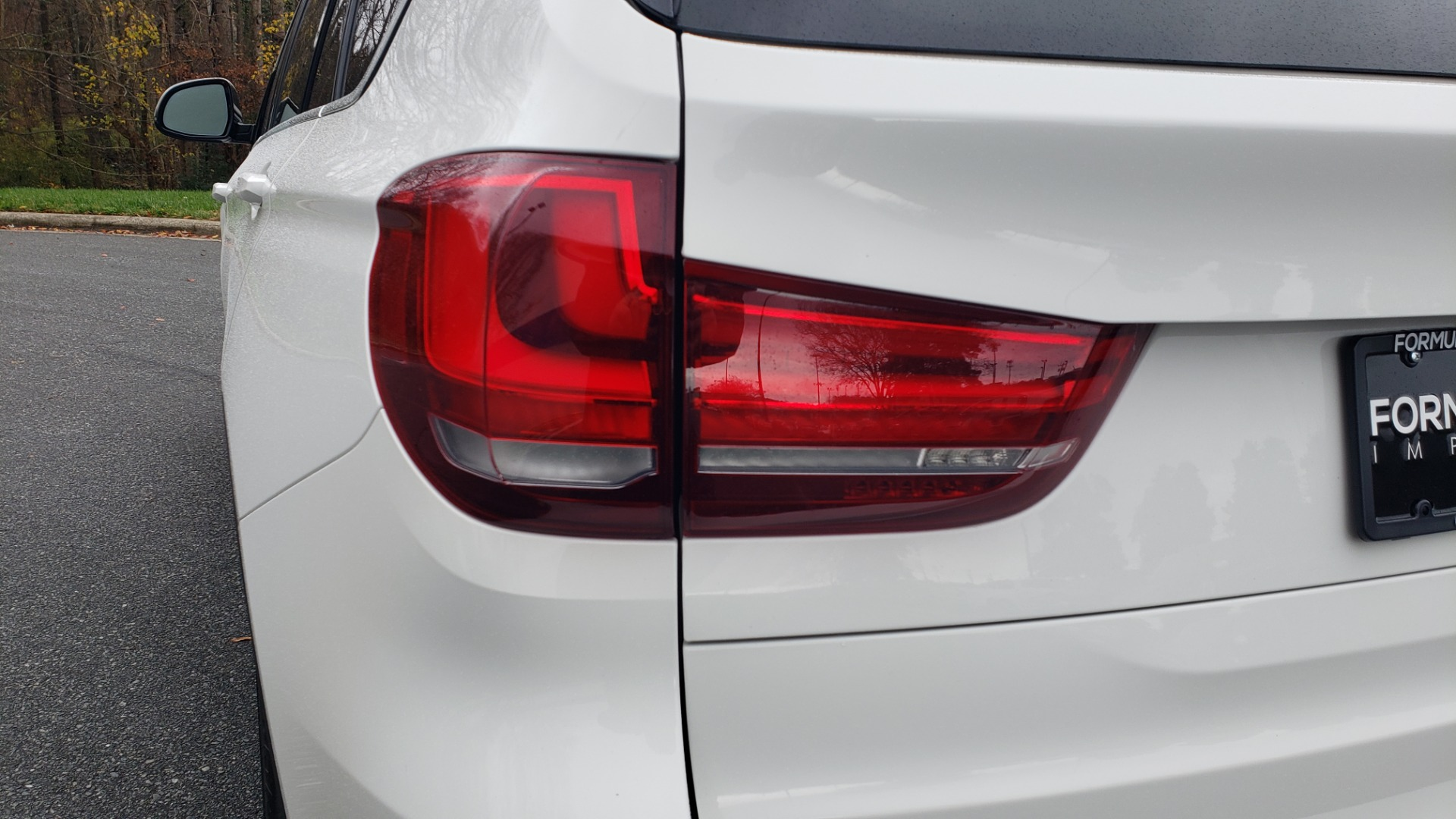 Used 2018 BMW X5 XDRIVE35I / AWD / NAV / HTD STS / SUNROOF / REARVIEW for sale Sold at Formula Imports in Charlotte NC 28227 27