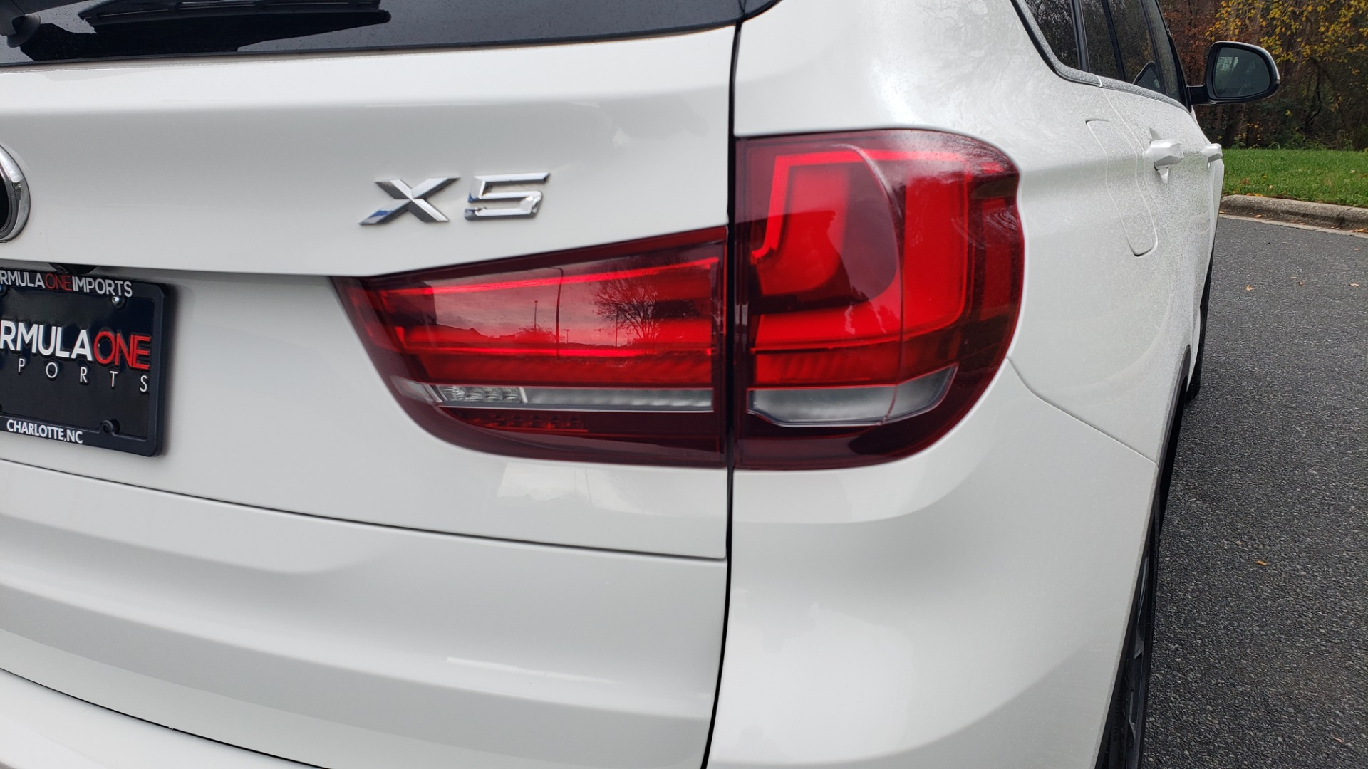 Used 2018 BMW X5 XDRIVE35I / AWD / NAV / HTD STS / SUNROOF / REARVIEW for sale Sold at Formula Imports in Charlotte NC 28227 28