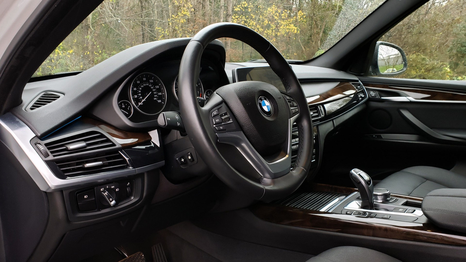 Used 2018 BMW X5 XDRIVE35I / AWD / NAV / HTD STS / SUNROOF / REARVIEW for sale Sold at Formula Imports in Charlotte NC 28227 35