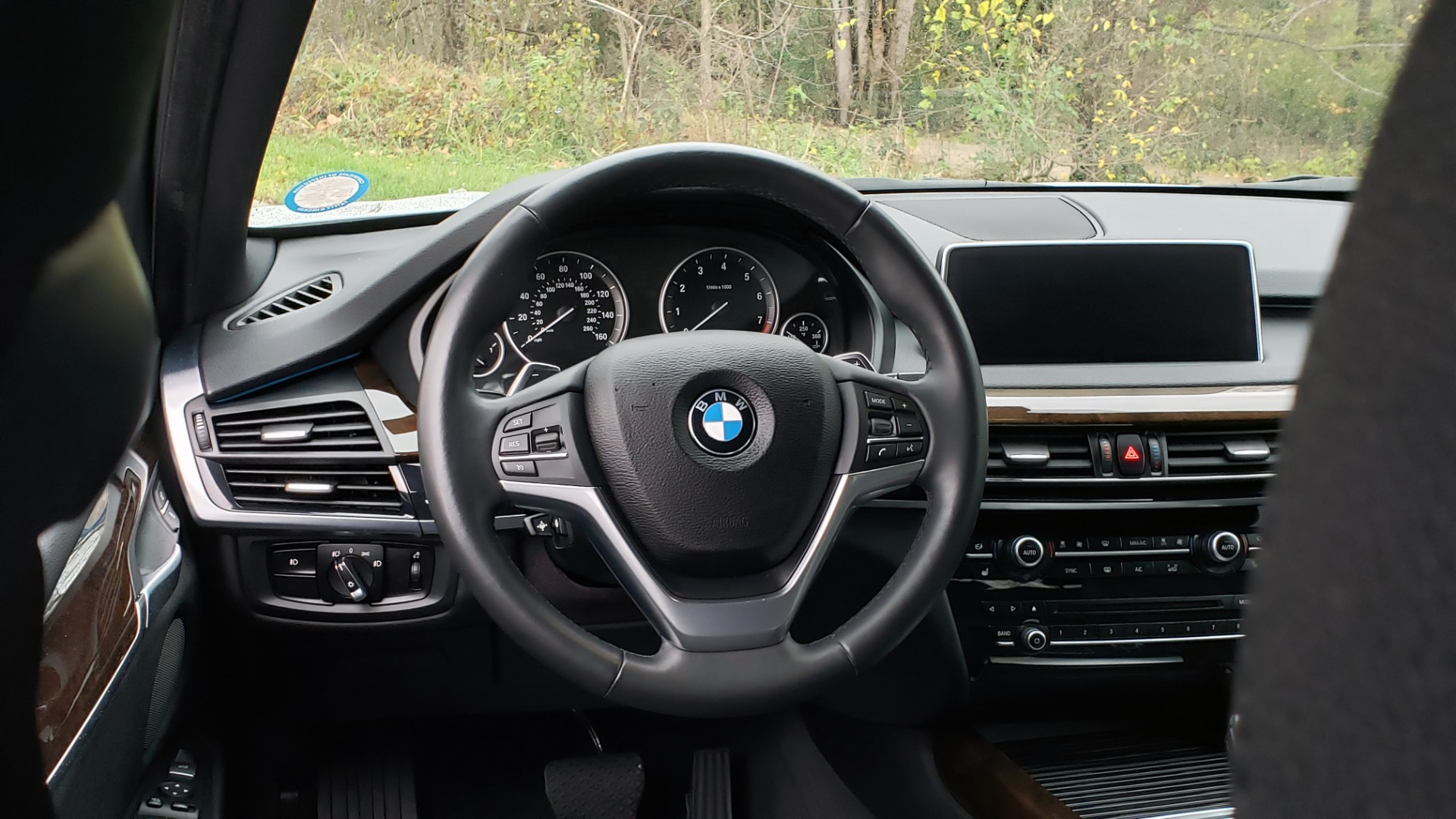 Used 2018 BMW X5 XDRIVE35I / AWD / NAV / HTD STS / SUNROOF / REARVIEW for sale Sold at Formula Imports in Charlotte NC 28227 37