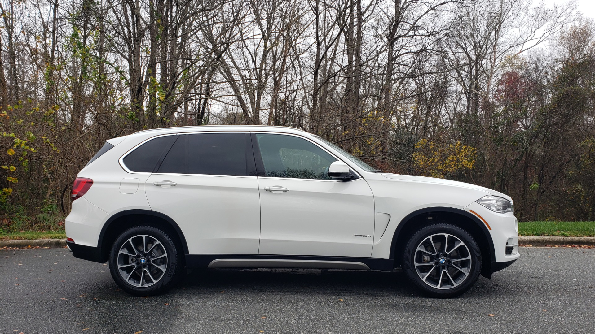 Used 2018 BMW X5 XDRIVE35I / AWD / NAV / HTD STS / SUNROOF / REARVIEW for sale Sold at Formula Imports in Charlotte NC 28227 5
