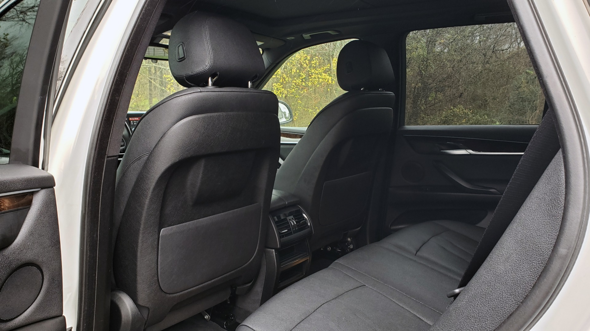 Used 2018 BMW X5 XDRIVE35I / AWD / NAV / HTD STS / SUNROOF / REARVIEW for sale Sold at Formula Imports in Charlotte NC 28227 61