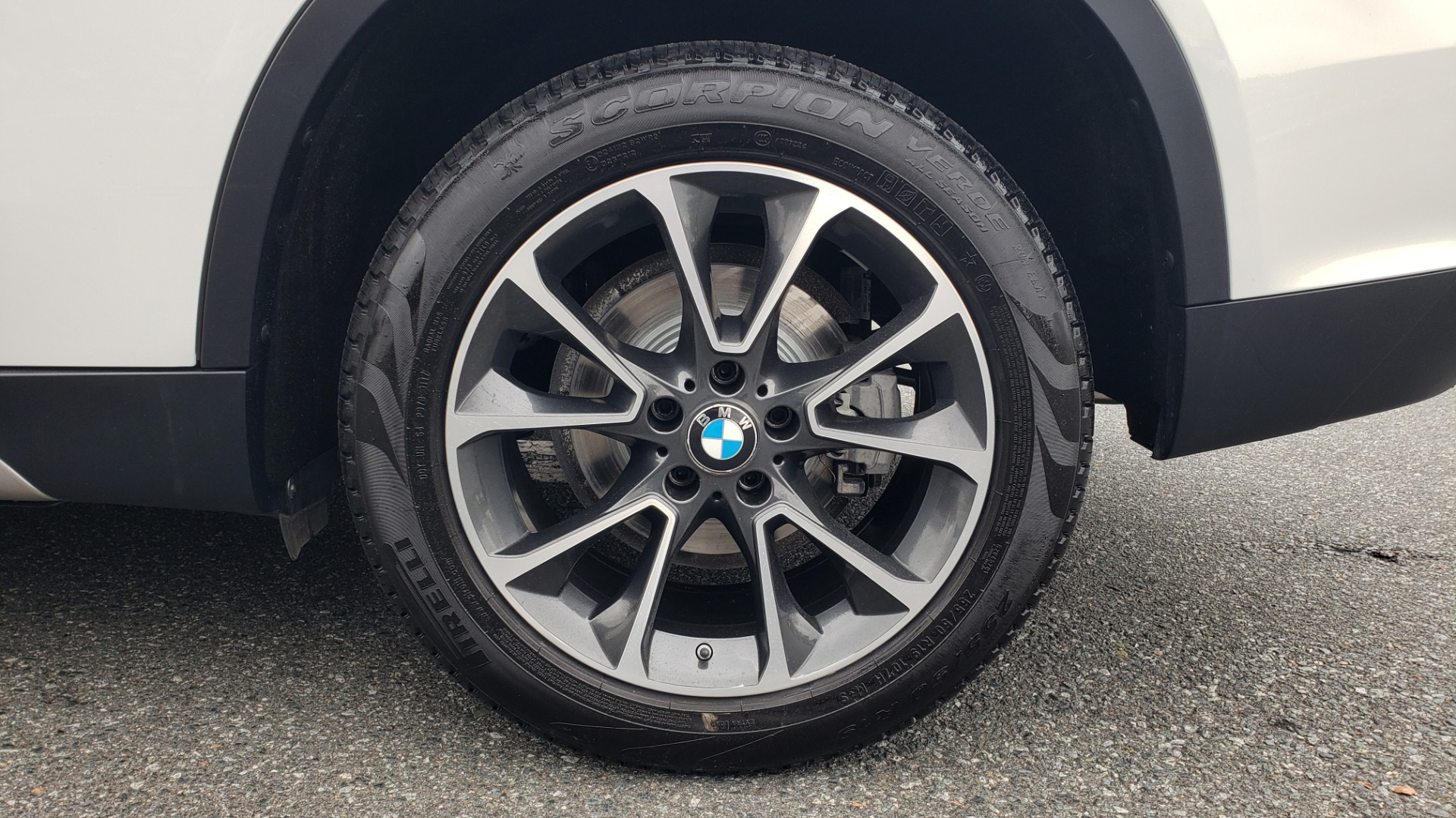 Used 2018 BMW X5 XDRIVE35I / AWD / NAV / HTD STS / SUNROOF / REARVIEW for sale Sold at Formula Imports in Charlotte NC 28227 78