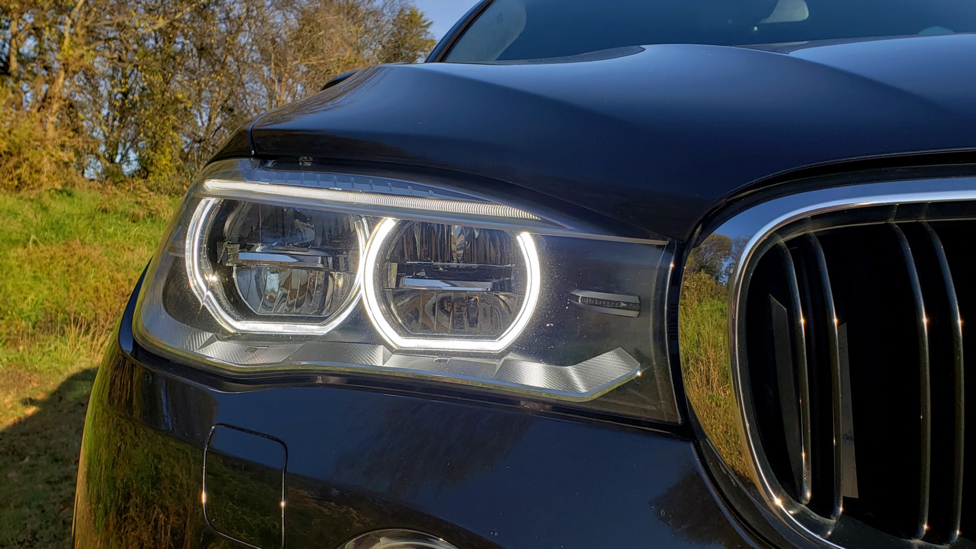 Used 2016 BMW X6 M EXEC PKG / DRVR ASST / NAV / SUNROOF / BLIND SPOT / REARVIEW for sale Sold at Formula Imports in Charlotte NC 28227 13