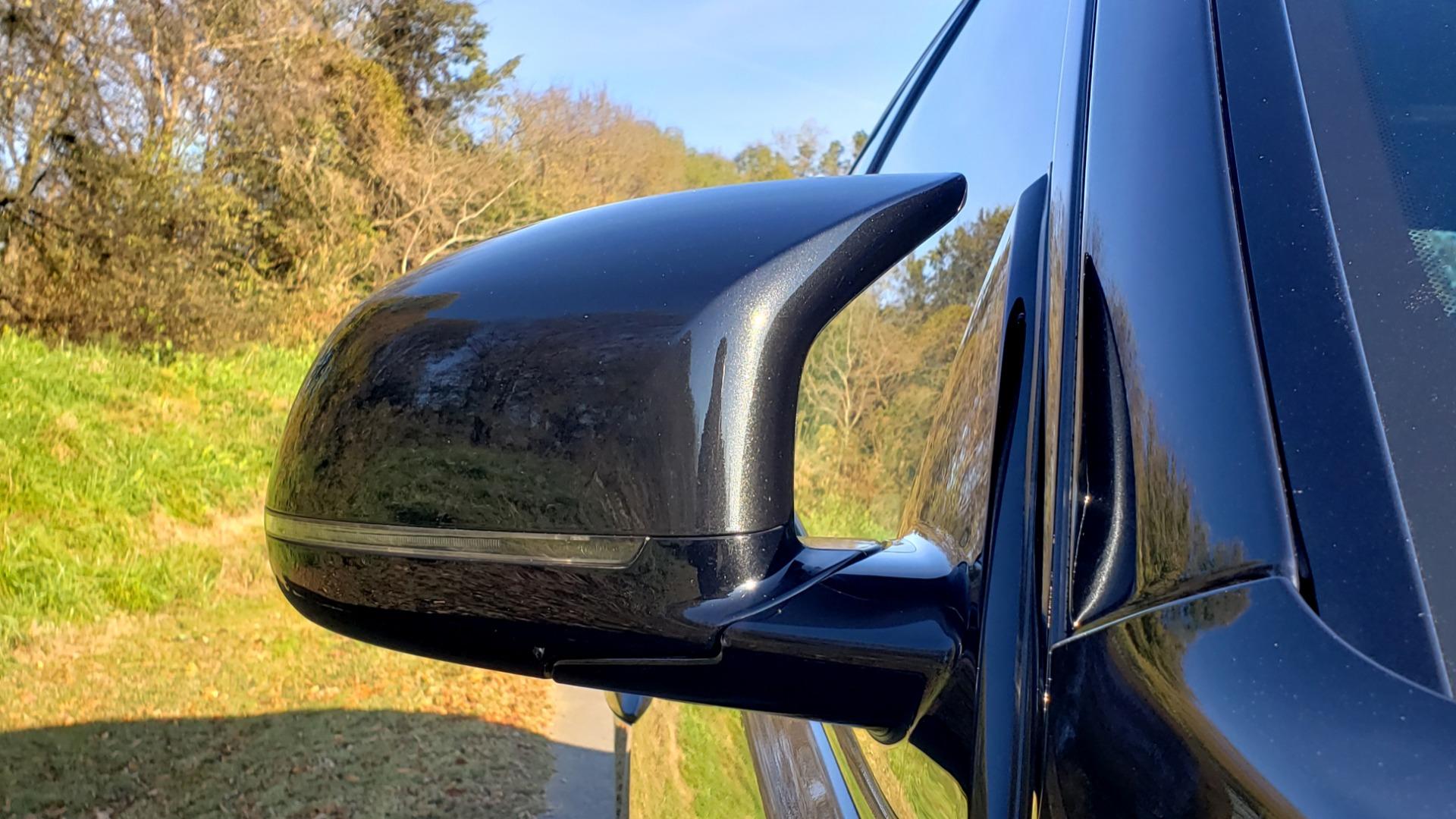 Used 2016 BMW X6 M EXEC PKG / DRVR ASST / NAV / SUNROOF / BLIND SPOT / REARVIEW for sale Sold at Formula Imports in Charlotte NC 28227 15