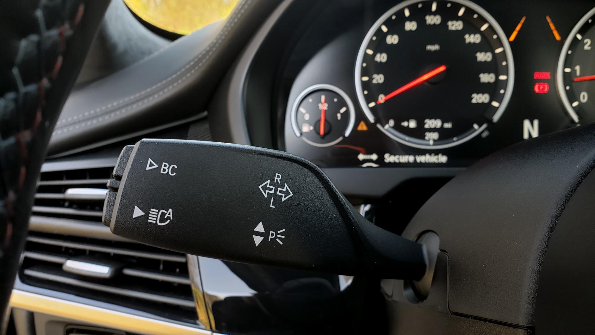 Used 2016 BMW X6 M EXEC PKG / DRVR ASST / NAV / SUNROOF / BLIND SPOT / REARVIEW for sale Sold at Formula Imports in Charlotte NC 28227 42