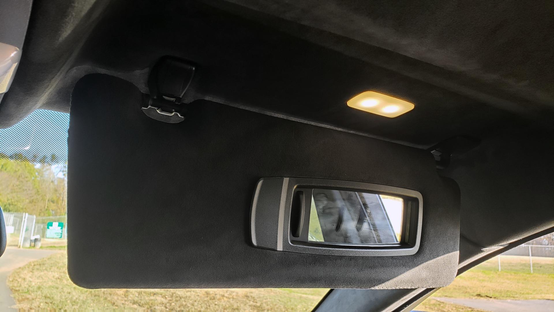 Used 2016 BMW X6 M EXEC PKG / DRVR ASST / NAV / SUNROOF / BLIND SPOT / REARVIEW for sale Sold at Formula Imports in Charlotte NC 28227 47