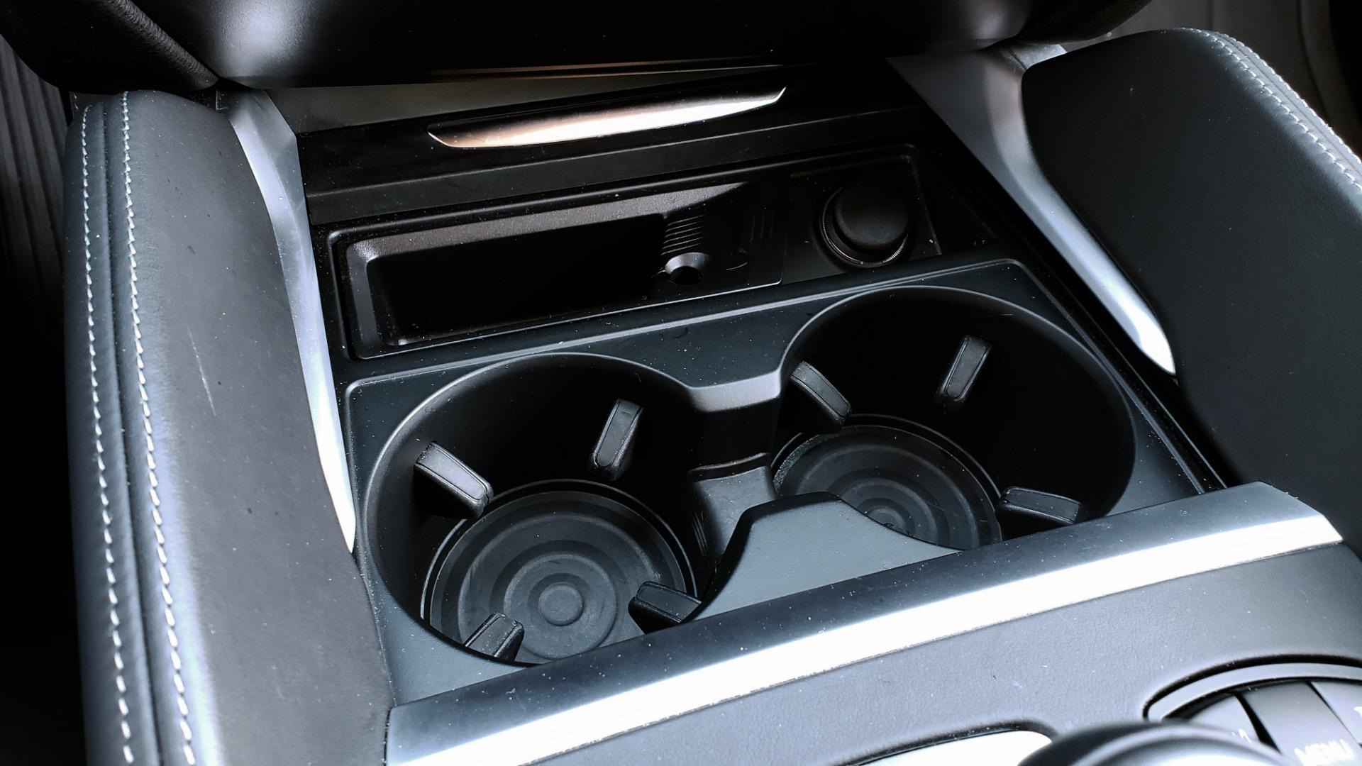 Used 2016 BMW X6 M EXEC PKG / DRVR ASST / NAV / SUNROOF / BLIND SPOT / REARVIEW for sale Sold at Formula Imports in Charlotte NC 28227 58