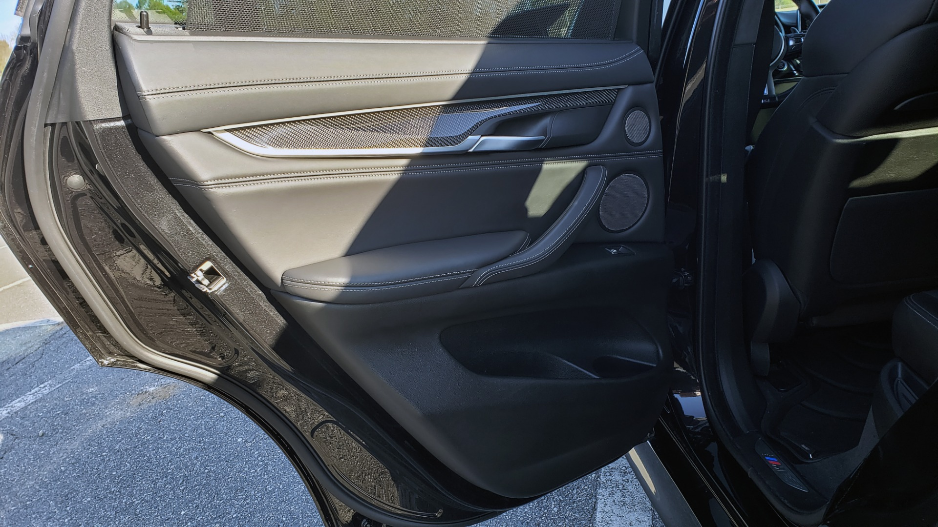 Used 2016 BMW X6 M EXEC PKG / DRVR ASST / NAV / SUNROOF / BLIND SPOT / REARVIEW for sale Sold at Formula Imports in Charlotte NC 28227 60