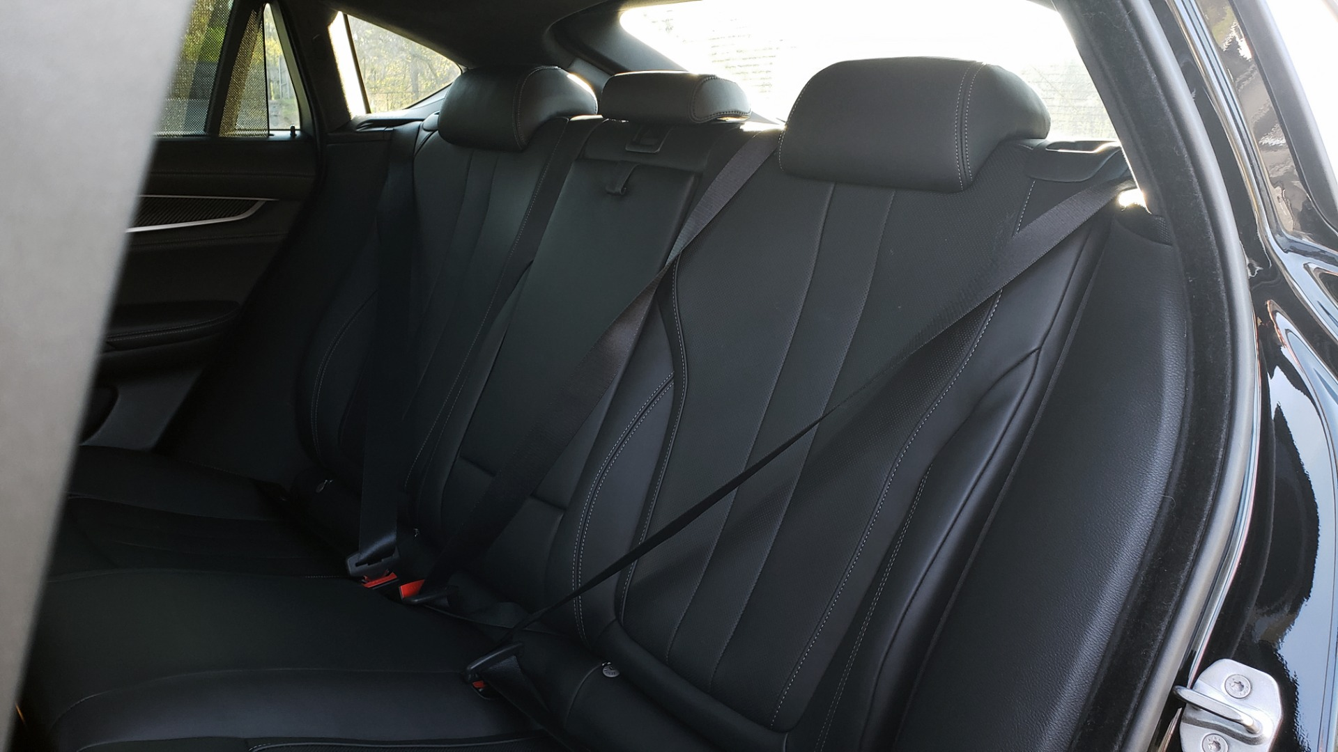 Used 2016 BMW X6 M EXEC PKG / DRVR ASST / NAV / SUNROOF / BLIND SPOT / REARVIEW for sale Sold at Formula Imports in Charlotte NC 28227 65