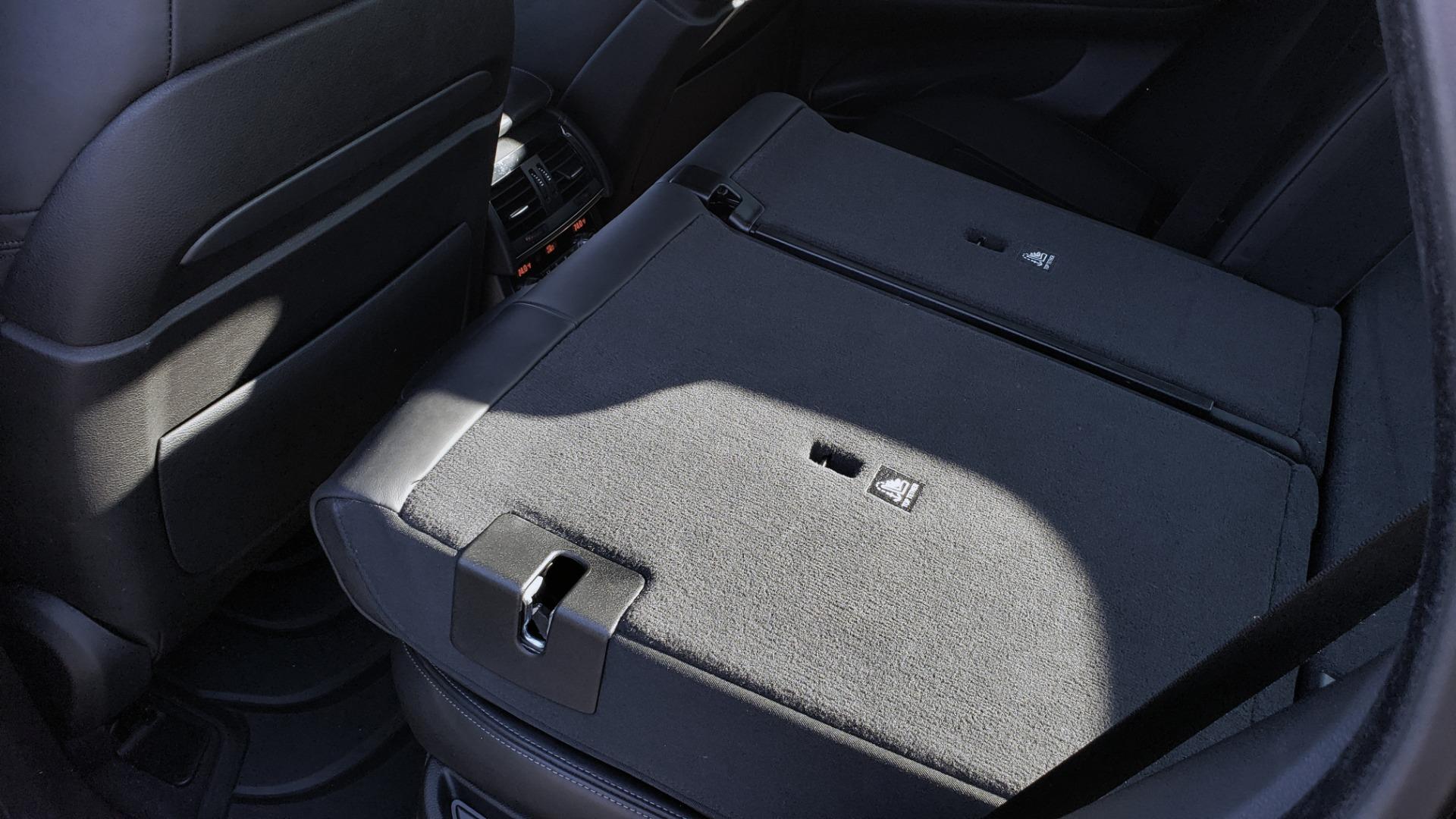 Used 2016 BMW X6 M EXEC PKG / DRVR ASST / NAV / SUNROOF / BLIND SPOT / REARVIEW for sale Sold at Formula Imports in Charlotte NC 28227 66