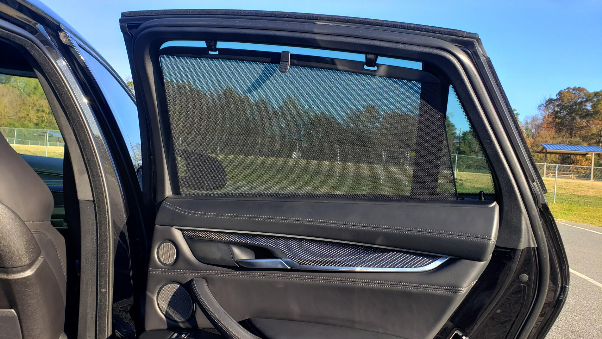Used 2016 BMW X6 M EXEC PKG / DRVR ASST / NAV / SUNROOF / BLIND SPOT / REARVIEW for sale Sold at Formula Imports in Charlotte NC 28227 76