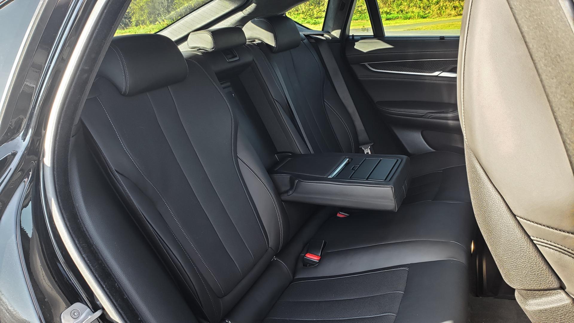 Used 2016 BMW X6 M EXEC PKG / DRVR ASST / NAV / SUNROOF / BLIND SPOT / REARVIEW for sale Sold at Formula Imports in Charlotte NC 28227 78