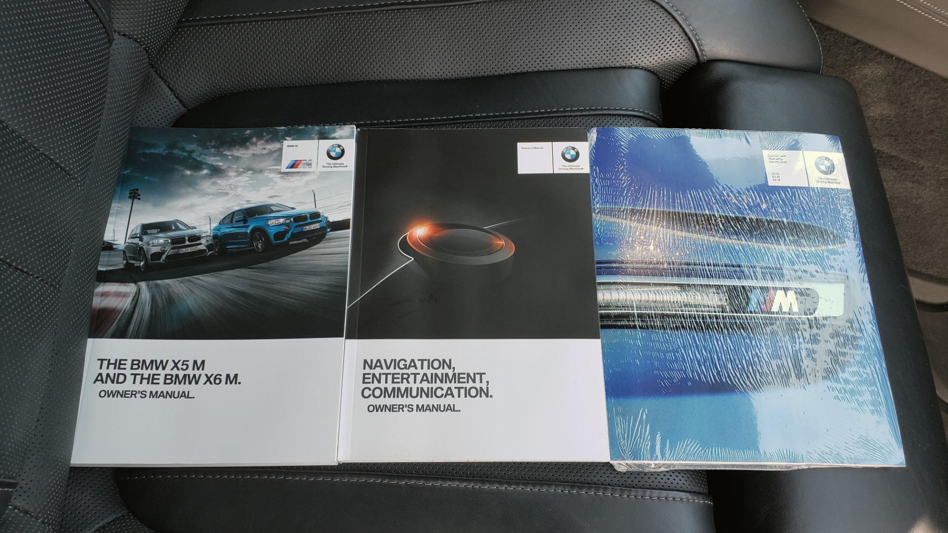 Used 2016 BMW X6 M EXEC PKG / DRVR ASST / NAV / SUNROOF / BLIND SPOT / REARVIEW for sale Sold at Formula Imports in Charlotte NC 28227 99