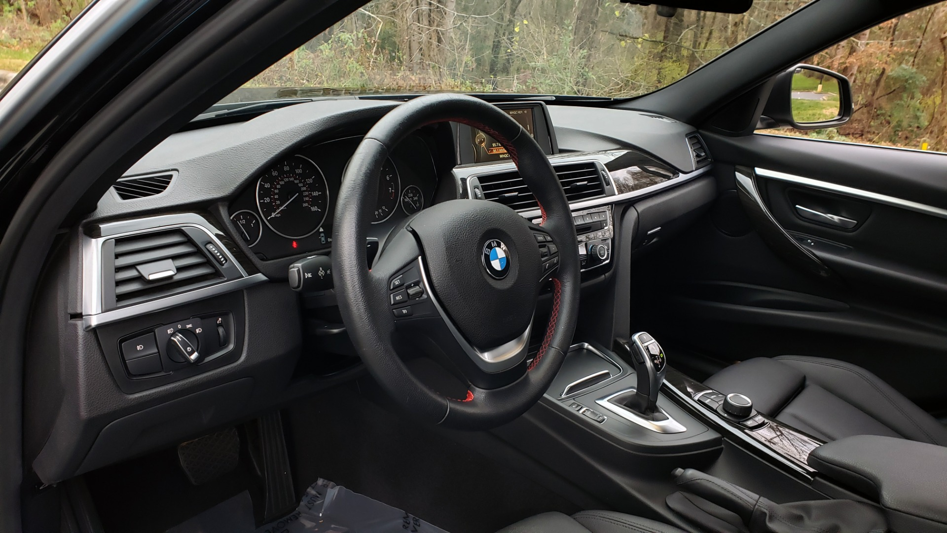 Used 2017 BMW 3 SERIES 330I XDRIVE / AWD / HEATED SEATS / LOW MILES for sale $23,495 at Formula Imports in Charlotte NC 28227 33
