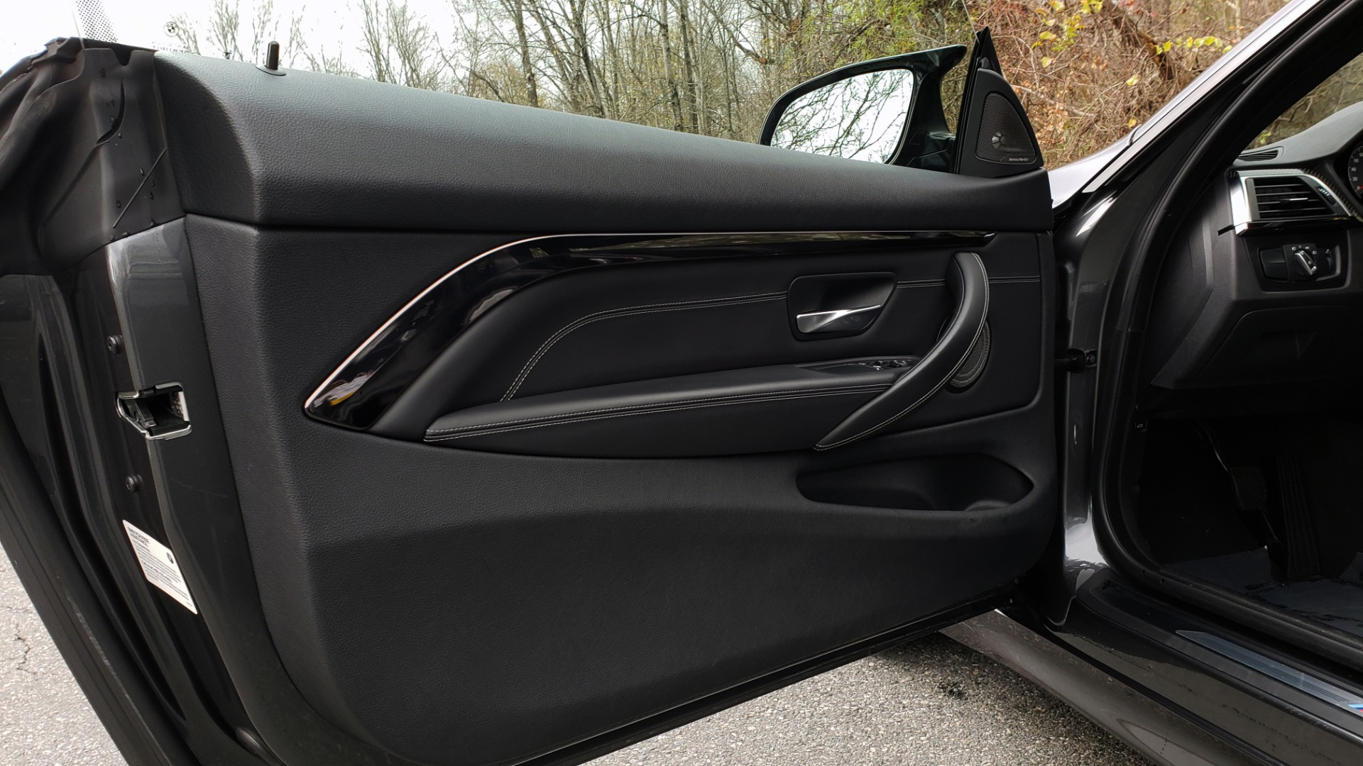 Used 2018 BMW M4 M-COMP / EXEC PKG / 7-SPD DBL CLUTCH / NAV / REARVIEW for sale Sold at Formula Imports in Charlotte NC 28227 29