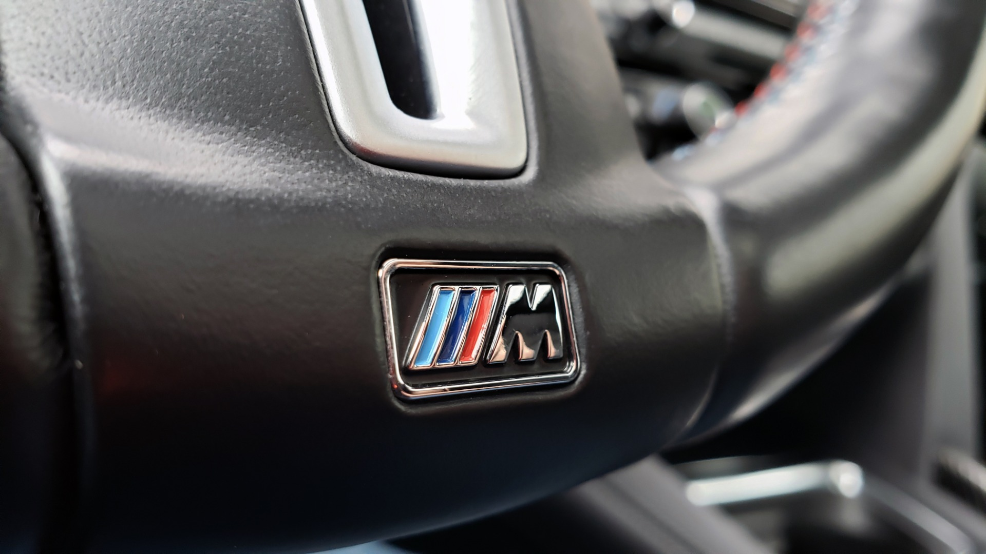 Used 2018 BMW M4 M-COMP / EXEC PKG / 7-SPD DBL CLUTCH / NAV / REARVIEW for sale Sold at Formula Imports in Charlotte NC 28227 34