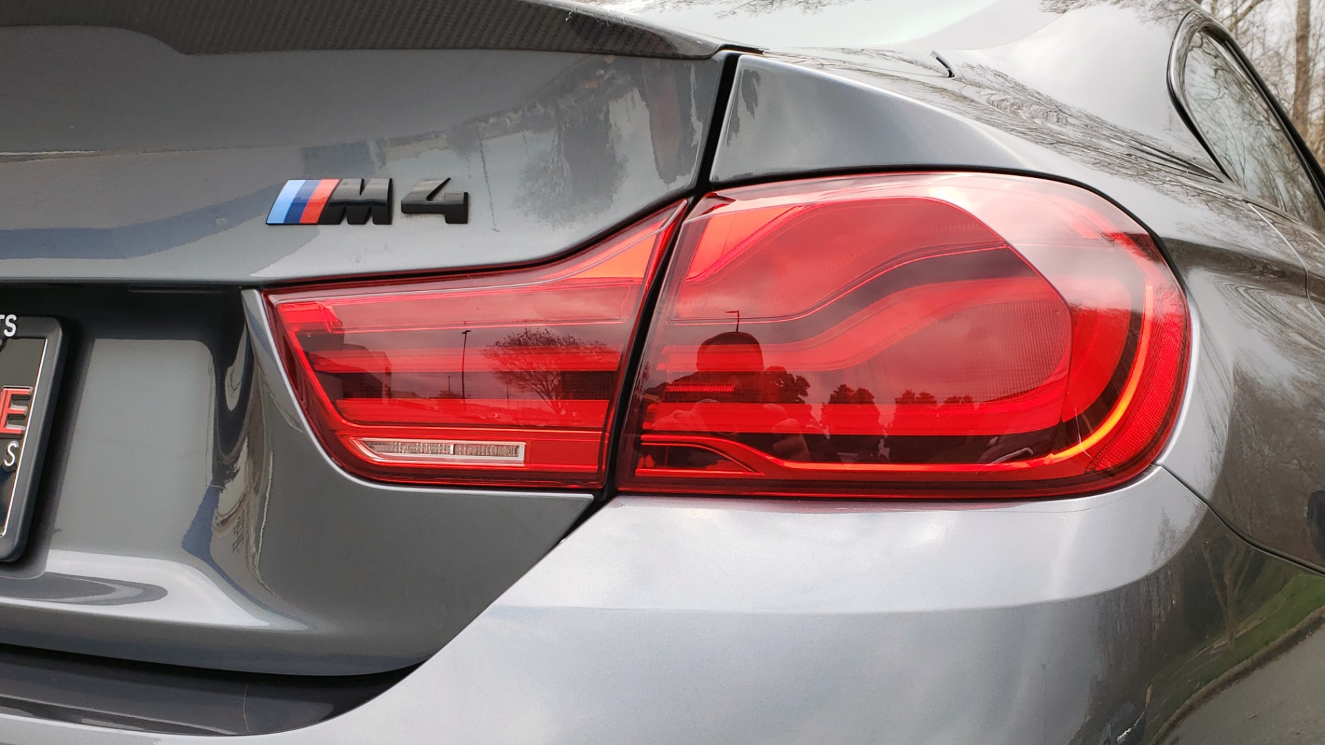 Used 2018 BMW M4 M-COMP / EXEC PKG / 7-SPD DBL CLUTCH / NAV / REARVIEW for sale Sold at Formula Imports in Charlotte NC 28227 56