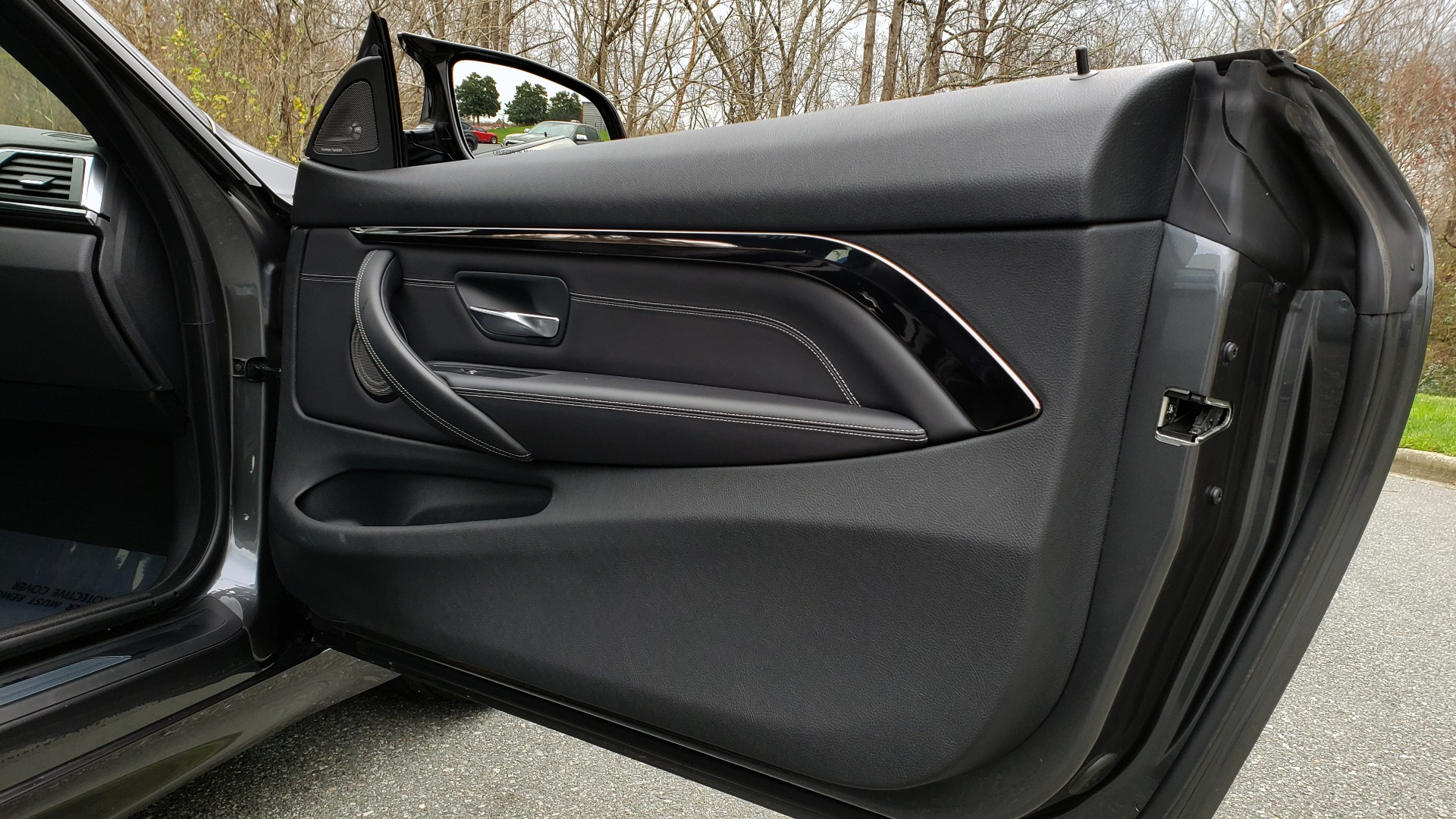 Used 2018 BMW M4 M-COMP / EXEC PKG / 7-SPD DBL CLUTCH / NAV / REARVIEW for sale Sold at Formula Imports in Charlotte NC 28227 58
