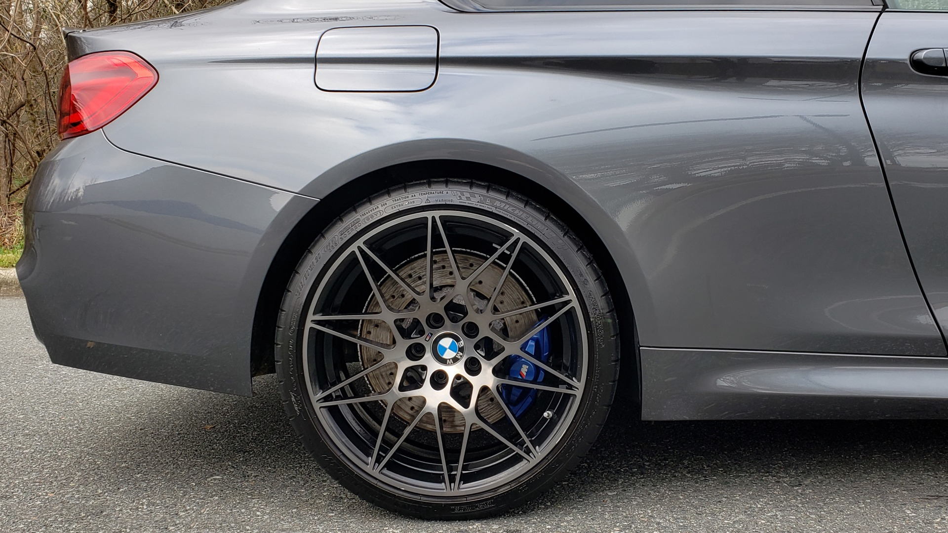 Used 2018 BMW M4 M-COMP / EXEC PKG / 7-SPD DBL CLUTCH / NAV / REARVIEW for sale Sold at Formula Imports in Charlotte NC 28227 70