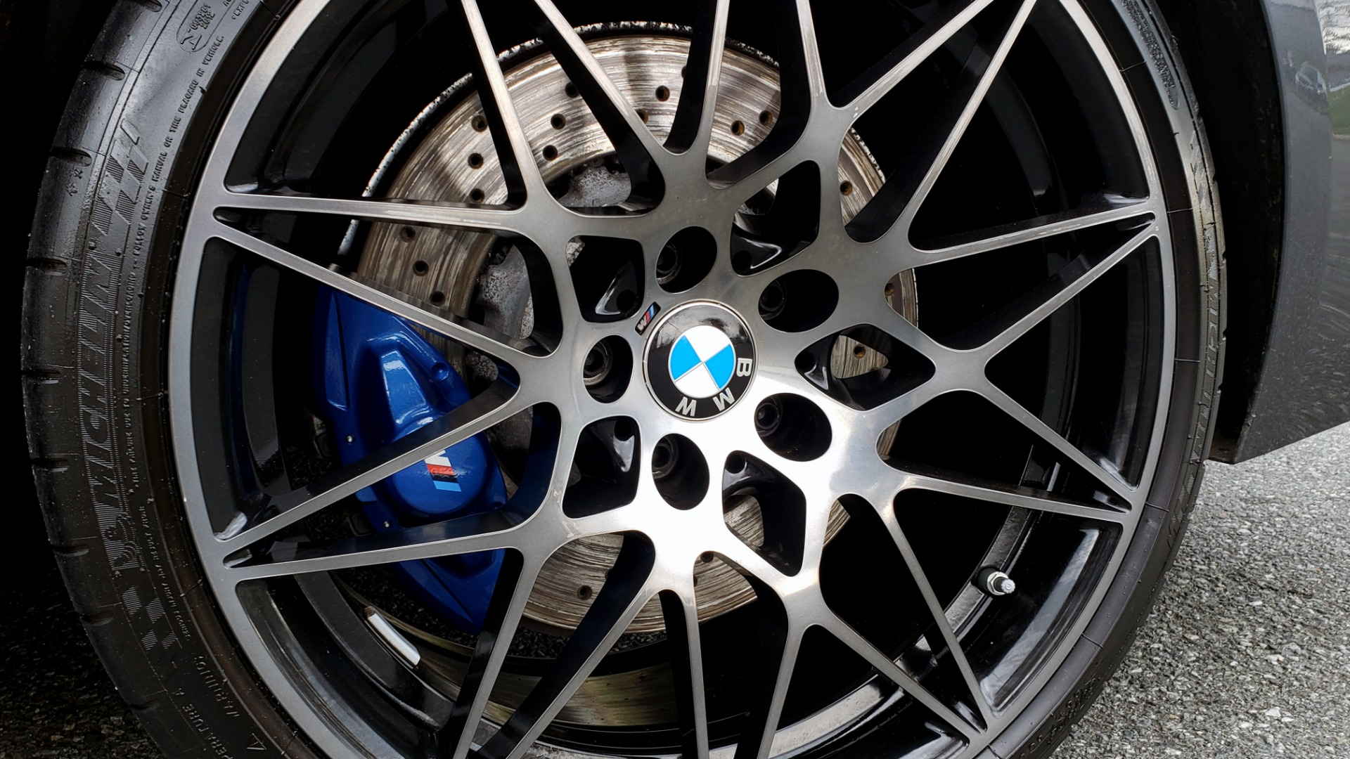 Used 2018 BMW M4 M-COMP / EXEC PKG / 7-SPD DBL CLUTCH / NAV / REARVIEW for sale Sold at Formula Imports in Charlotte NC 28227 8