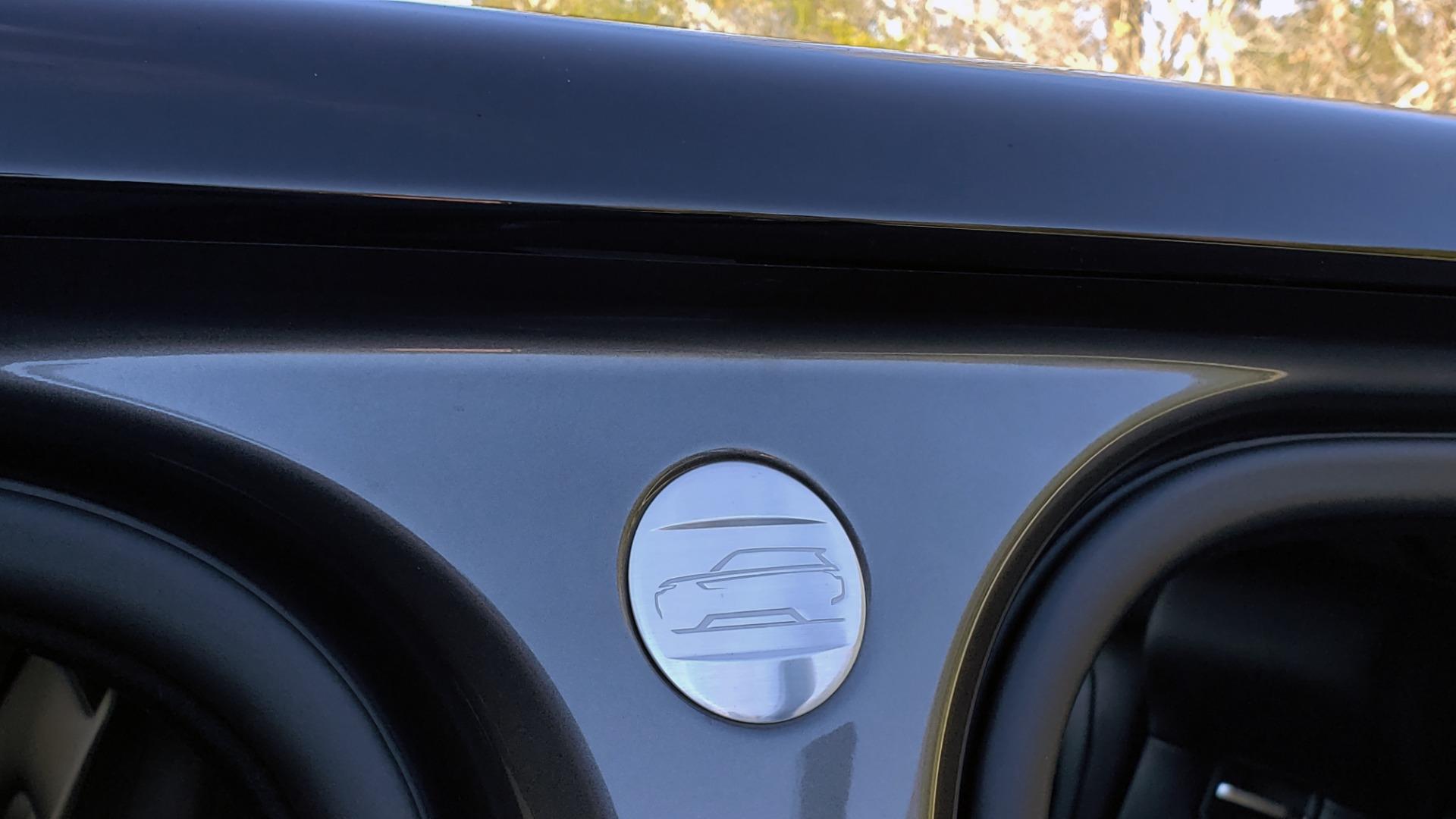Used 2018 Land Rover RANGE ROVER SPORT DYNAMIC SC V8 / CLIMATE CMFRT / VISION ASST / MERIDIAN for sale Sold at Formula Imports in Charlotte NC 28227 47
