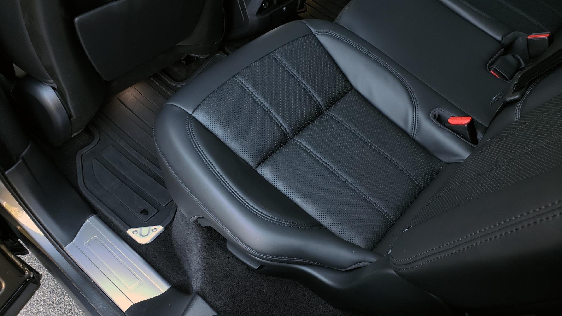 Used 2018 Land Rover RANGE ROVER SPORT DYNAMIC SC V8 / CLIMATE CMFRT / VISION ASST / MERIDIAN for sale Sold at Formula Imports in Charlotte NC 28227 72