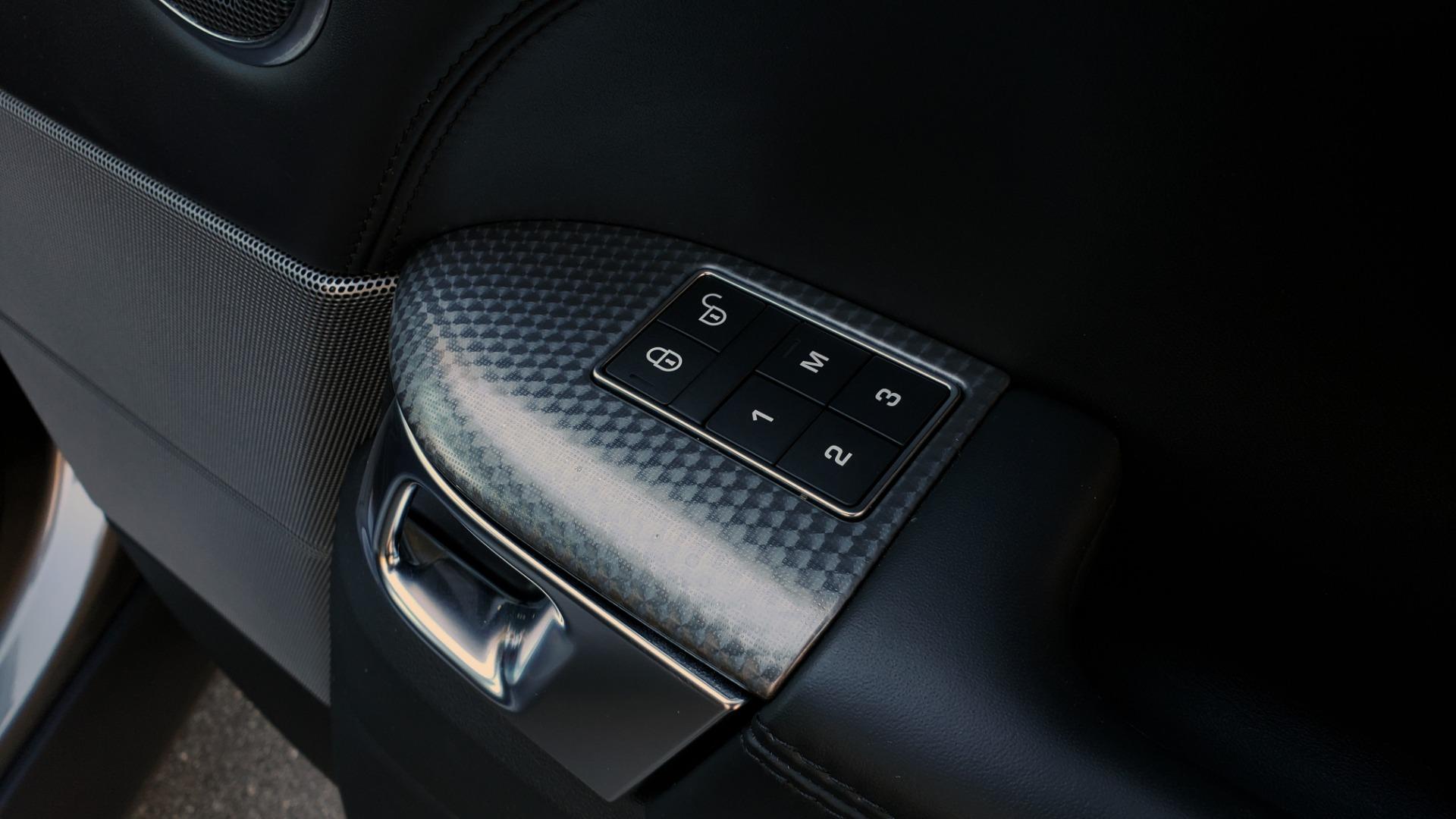 Used 2018 Land Rover RANGE ROVER SPORT DYNAMIC SC V8 / CLIMATE CMFRT / VISION ASST / MERIDIAN for sale Sold at Formula Imports in Charlotte NC 28227 77