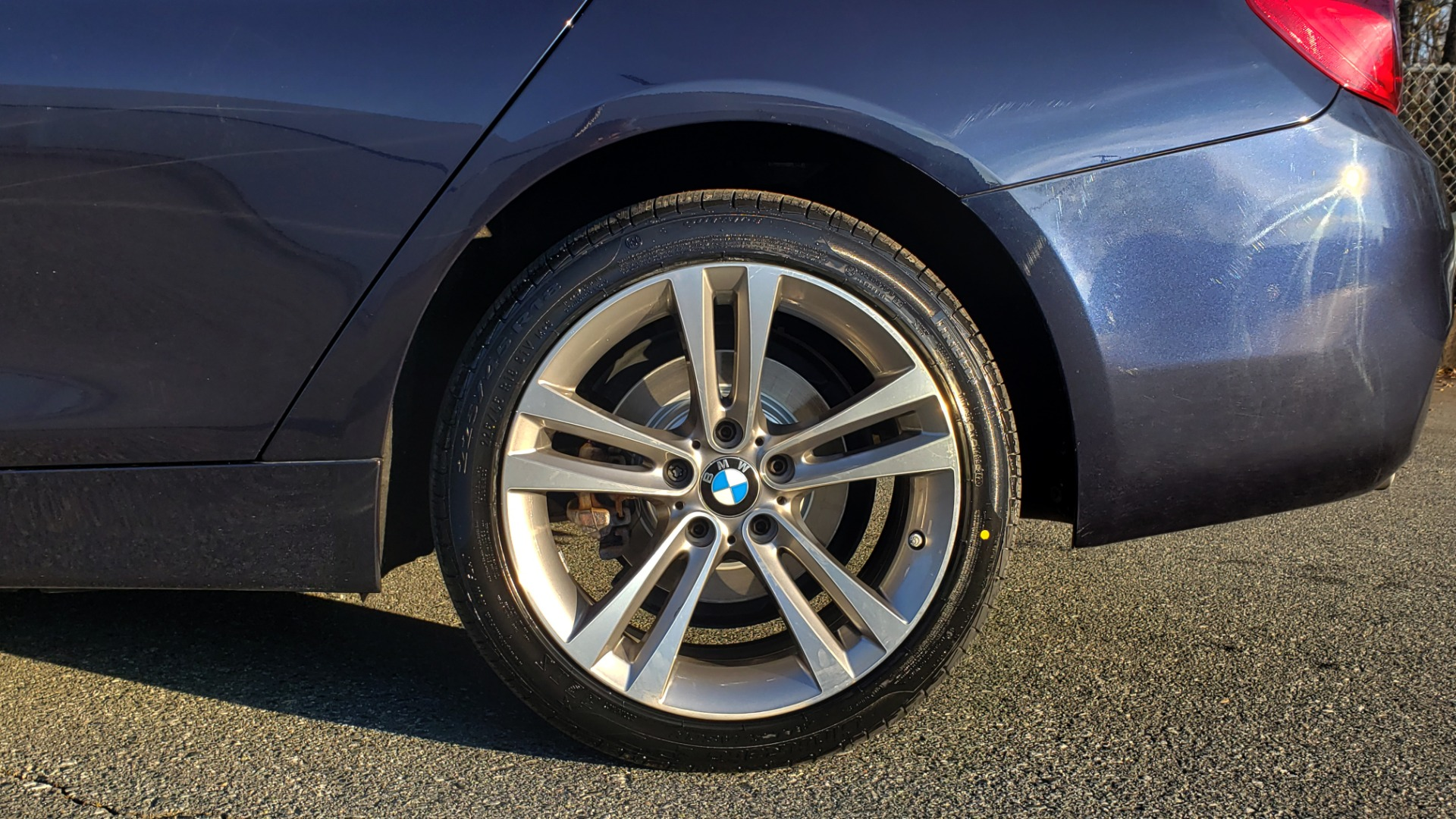 Used 2018 BMW 4 SERIES 430I XDRIVE PREMIUM / NAV / APPLE CAR PLAY / ESSENTIALS / HTD ST for sale Sold at Formula Imports in Charlotte NC 28227 72