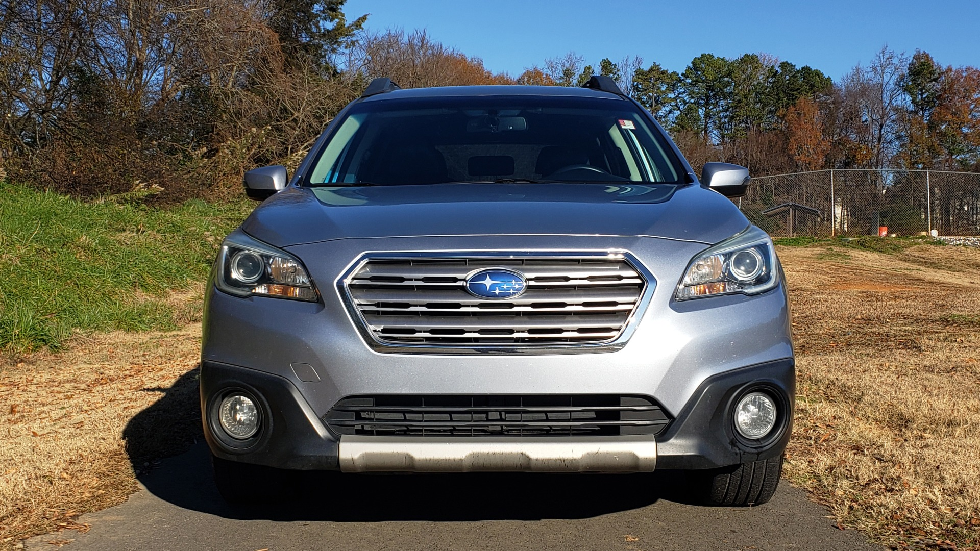 Used 2015 Subaru OUTBACK 2.5I LIMITED / AWD / 2.5L 4-CYL / AUTO / 18IN WHEELS for sale Sold at Formula Imports in Charlotte NC 28227 7