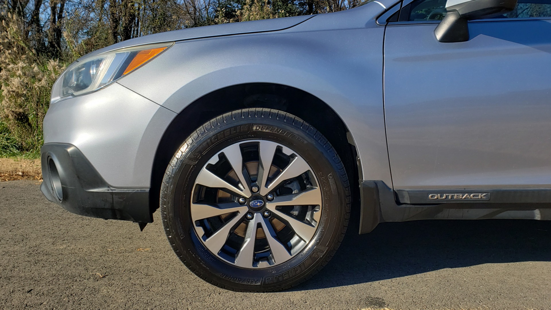 Used 2015 Subaru OUTBACK 2.5I LIMITED / AWD / 2.5L 4-CYL / AUTO / 18IN WHEELS for sale $14,900 at Formula Imports in Charlotte NC 28227 74