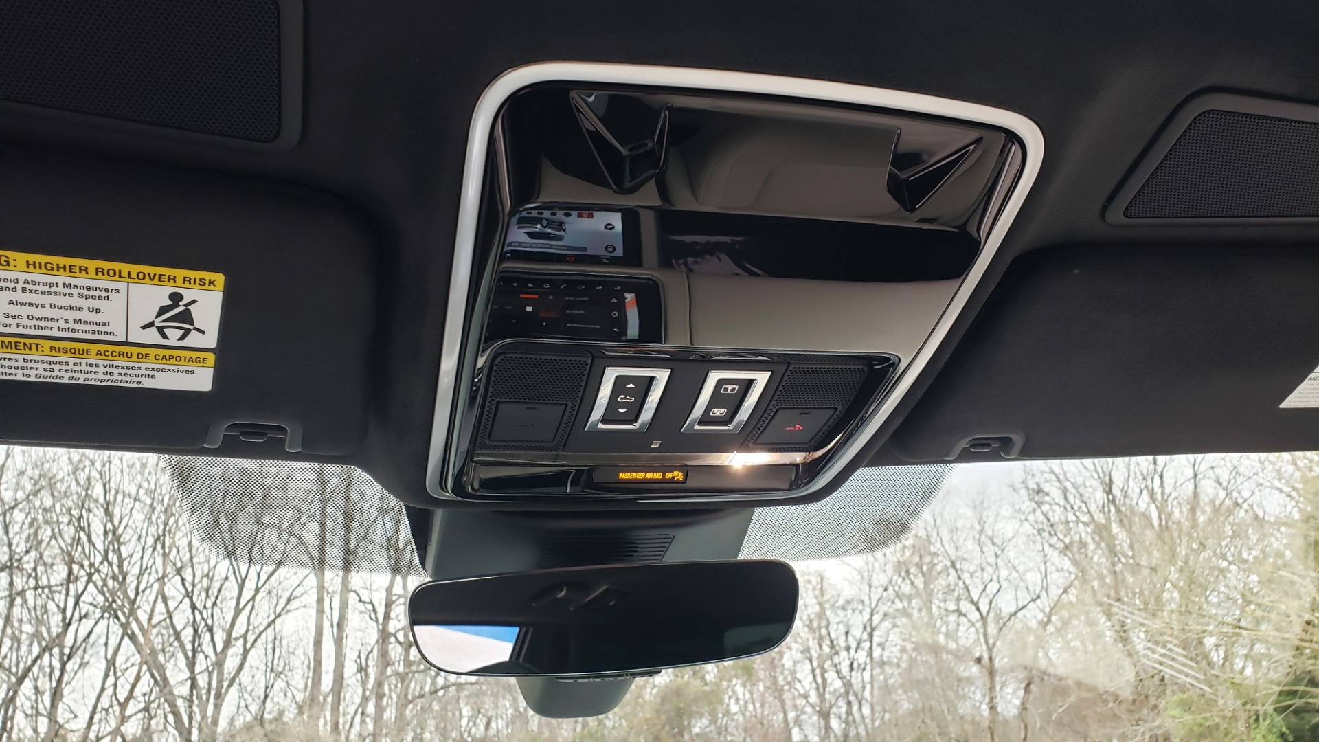 Used 2018 Land Rover RANGE ROVER AUTOBIOGRAPHY SC V8 / LONG / NAV / PANOROOF / ENT SYS / REARVIEW for sale $117,999 at Formula Imports in Charlotte NC 28227 65