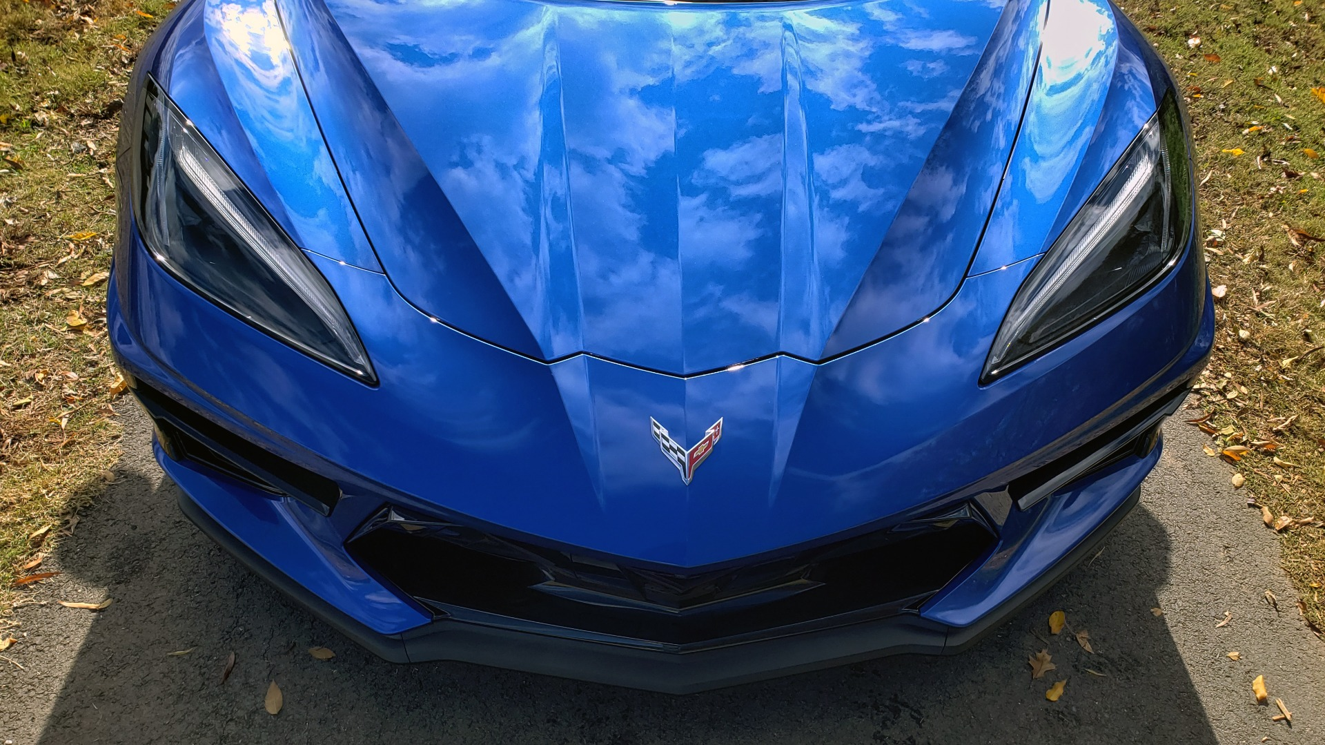 Used 2020 Chevrolet C8 CORVETTE STINGRAY 2LT COUPE / NAV / HUD / BOSE / GT2 SEATS / FRONT LIFT / REARVIEW for sale $98,999 at Formula Imports in Charlotte NC 28227 34