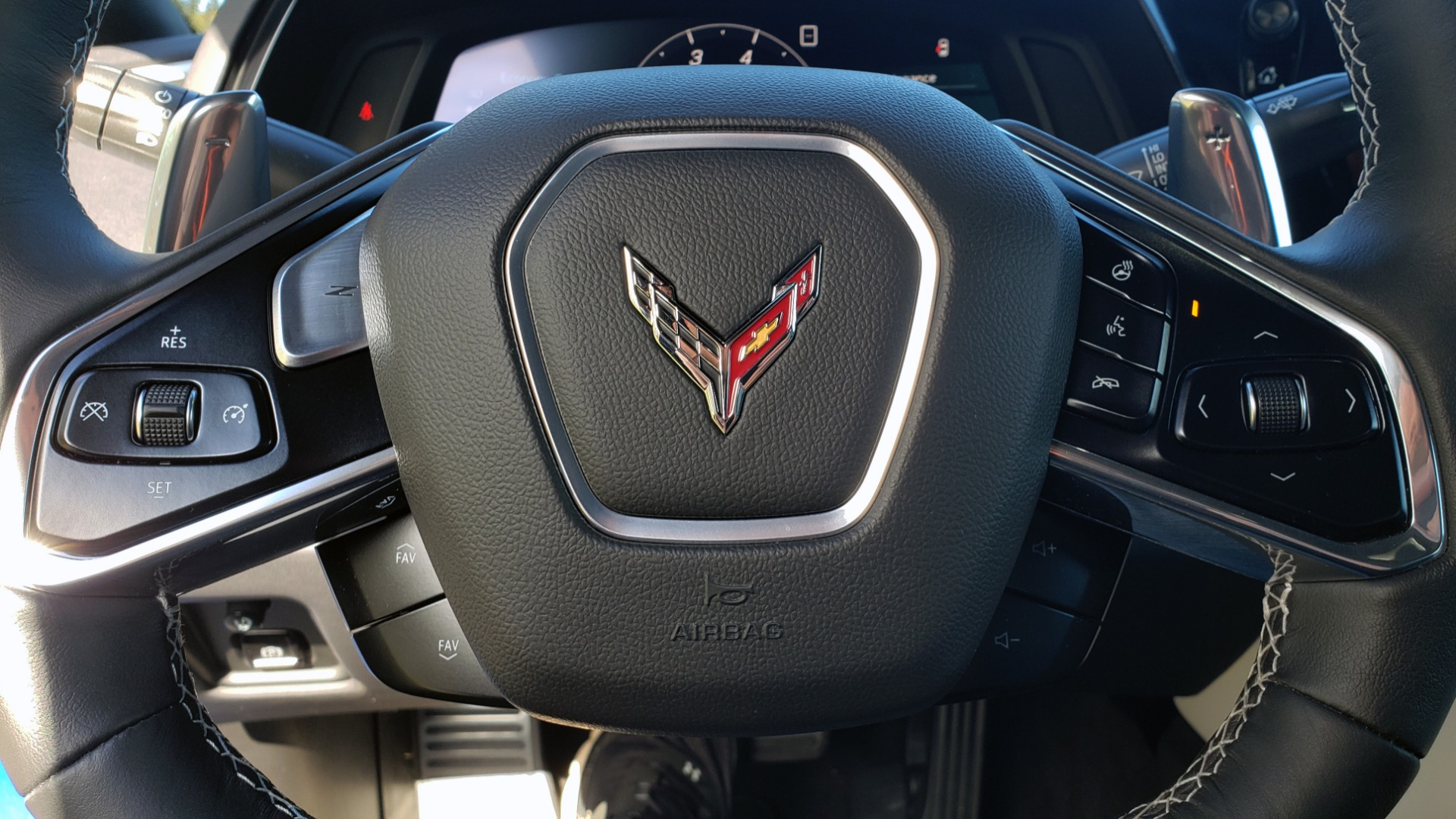 Used 2020 Chevrolet C8 CORVETTE STINGRAY 2LT COUPE / NAV / HUD / BOSE / GT2 SEATS / FRONT LIFT / REARVIEW for sale $98,999 at Formula Imports in Charlotte NC 28227 57