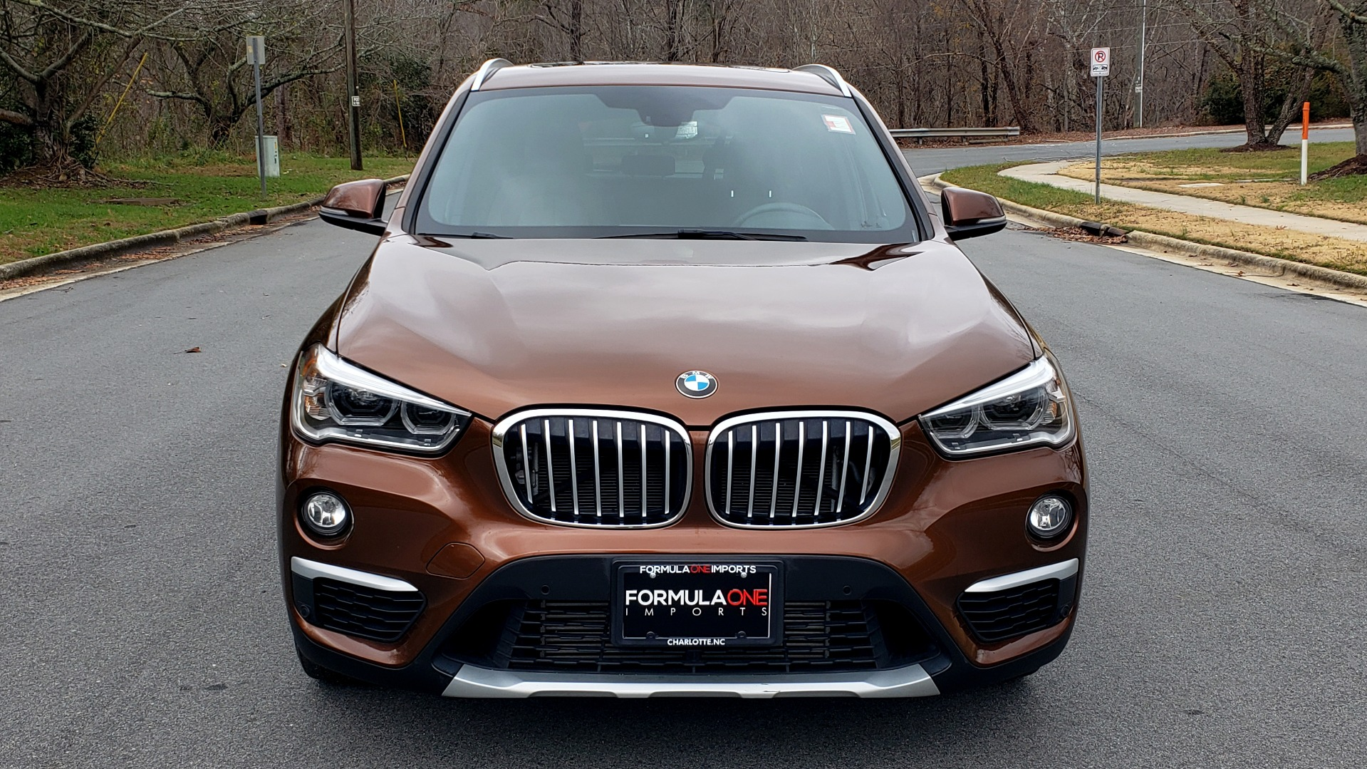 Used 2017 BMW X1 XDRIVE28I / PREM / TECH / DRVR ASST / COLD WTHR / REARVIEW for sale Sold at Formula Imports in Charlotte NC 28227 19