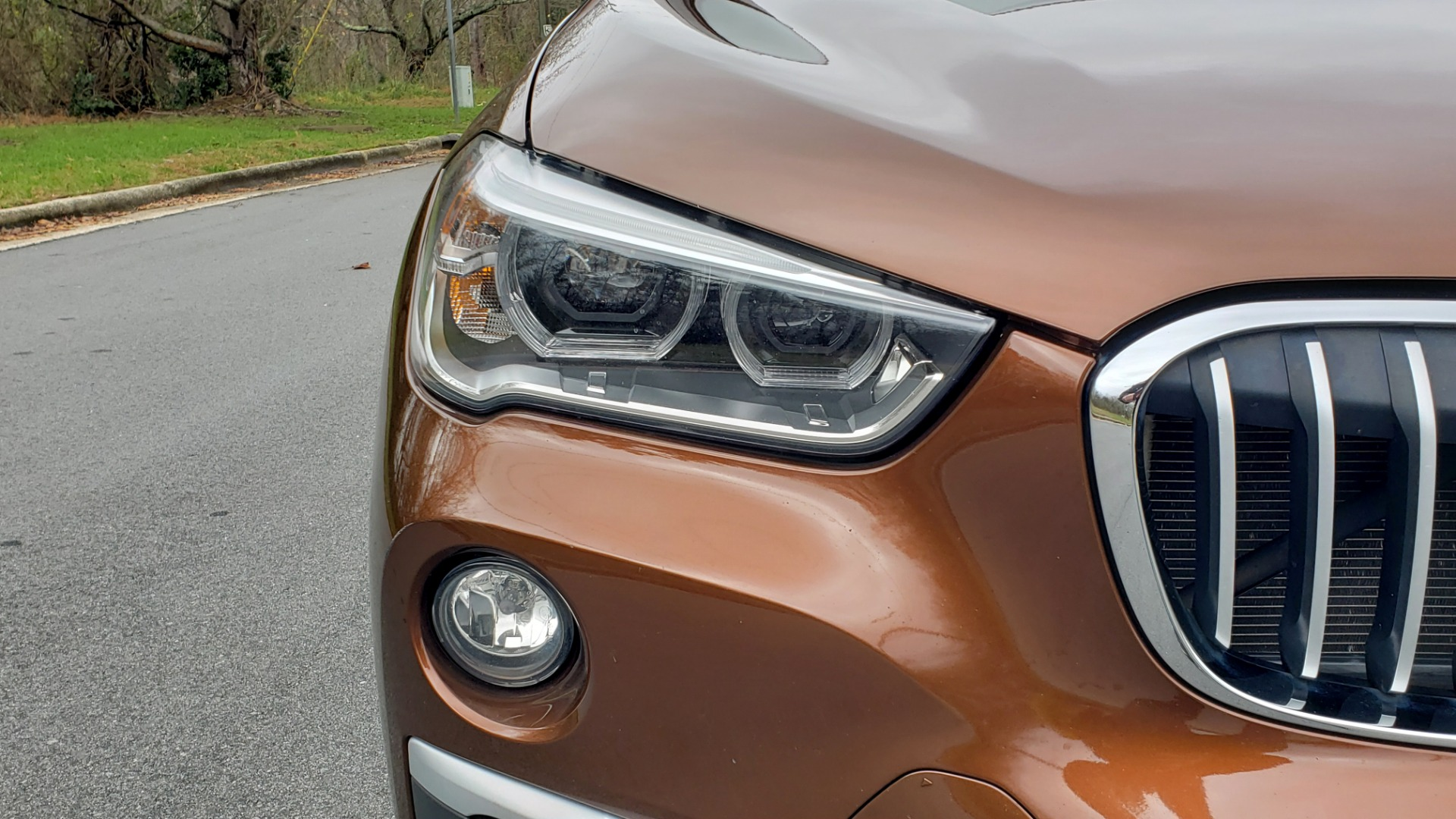 Used 2017 BMW X1 XDRIVE28I / PREM / TECH / DRVR ASST / COLD WTHR / REARVIEW for sale Sold at Formula Imports in Charlotte NC 28227 20