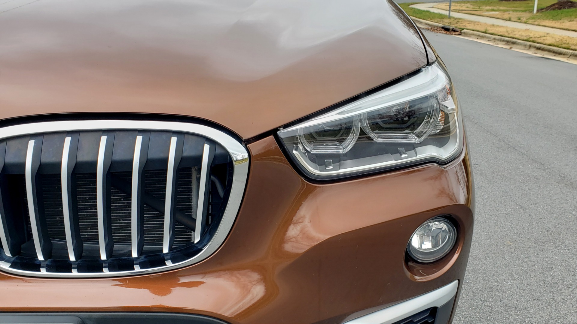 Used 2017 BMW X1 XDRIVE28I / PREM / TECH / DRVR ASST / COLD WTHR / REARVIEW for sale Sold at Formula Imports in Charlotte NC 28227 21