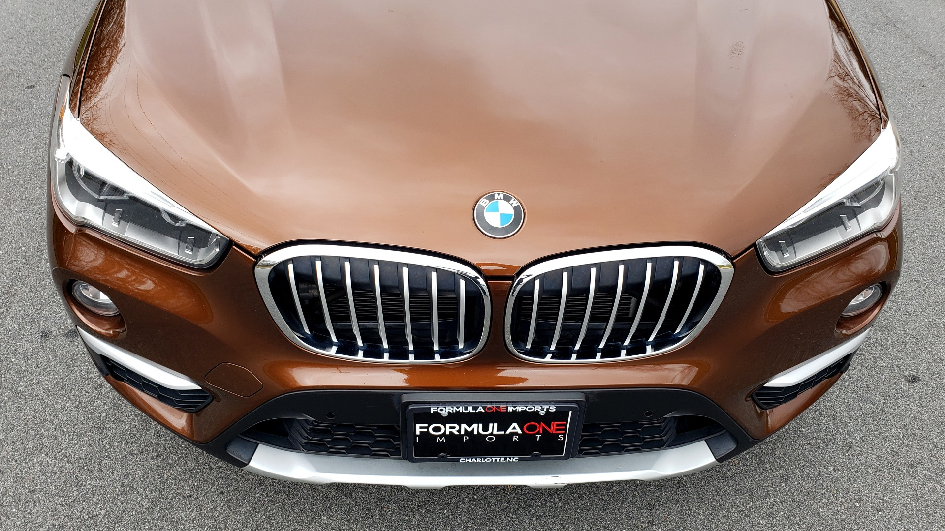 Used 2017 BMW X1 XDRIVE28I / PREM / TECH / DRVR ASST / COLD WTHR / REARVIEW for sale Sold at Formula Imports in Charlotte NC 28227 22