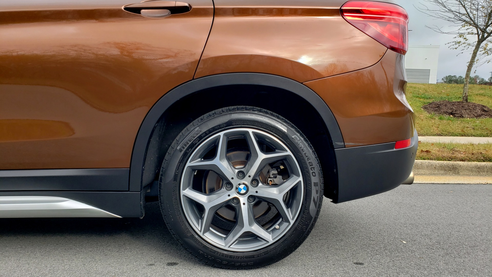 Used 2017 BMW X1 XDRIVE28I / PREM / TECH / DRVR ASST / COLD WTHR / REARVIEW for sale Sold at Formula Imports in Charlotte NC 28227 78