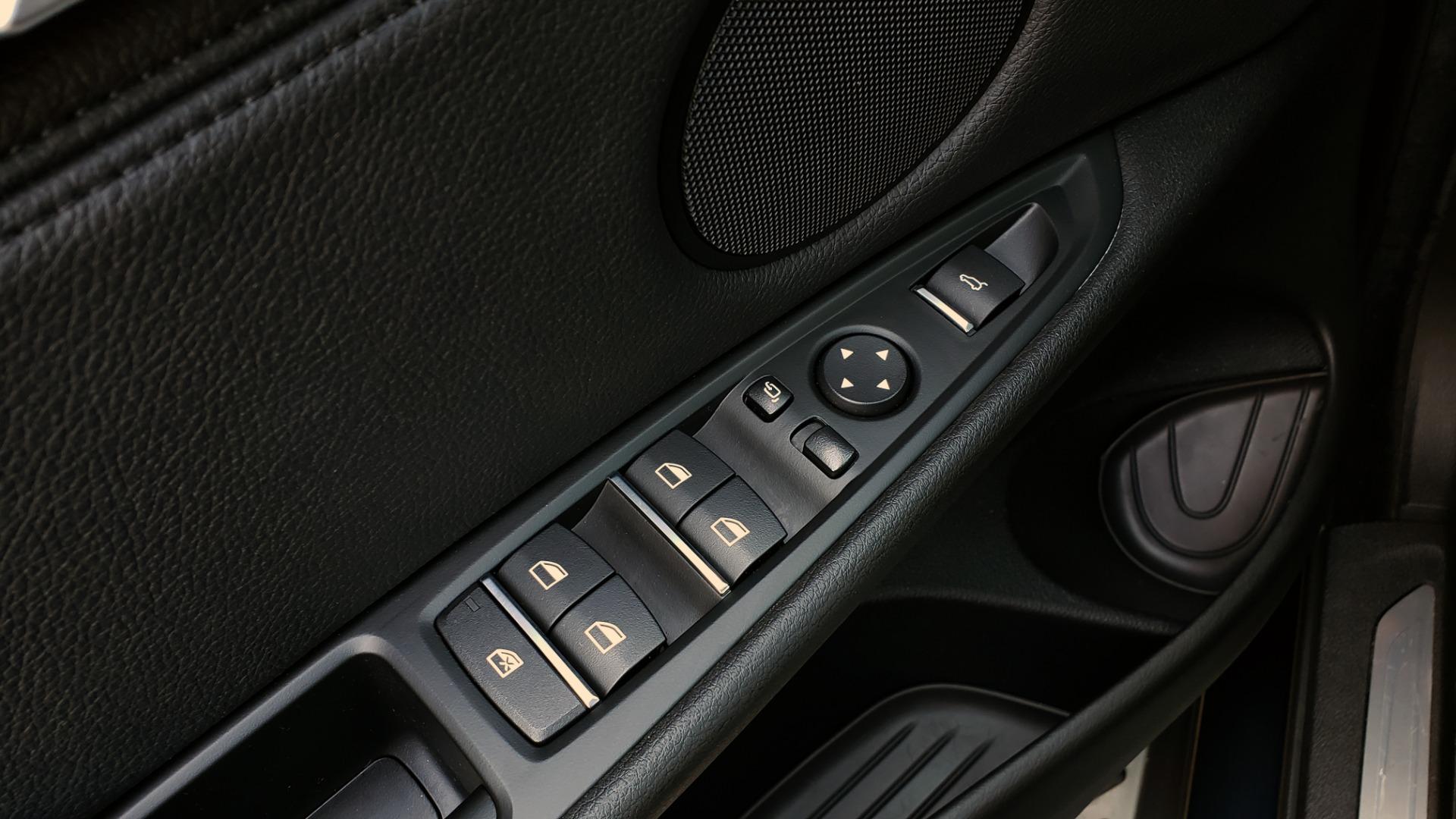 Used 2016 BMW X5 XDRIVE35I / PREM PKG / NAV / DRVR ASST PLUS / REARVIEW for sale $25,765 at Formula Imports in Charlotte NC 28227 26