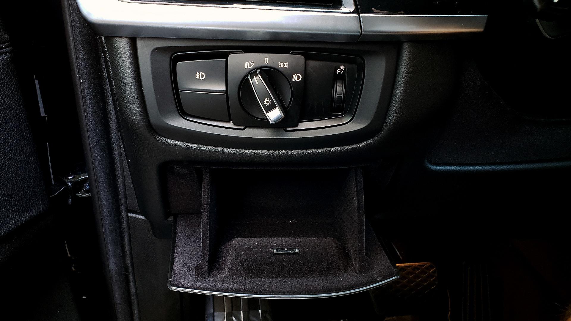 Used 2016 BMW X5 XDRIVE35I / PREM PKG / NAV / DRVR ASST PLUS / REARVIEW for sale $25,765 at Formula Imports in Charlotte NC 28227 27